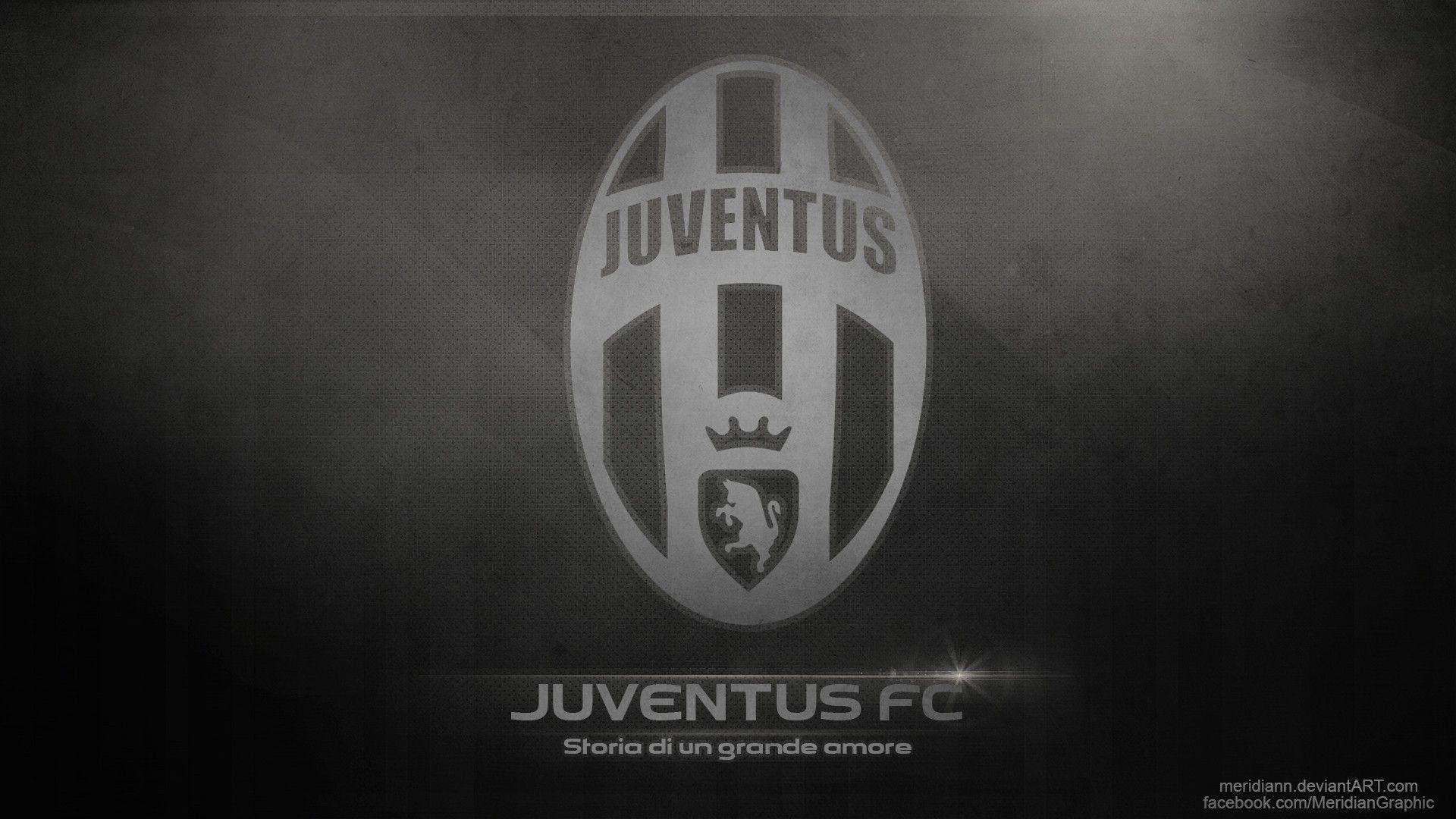 Juventus F.C. Zoom Background 5
