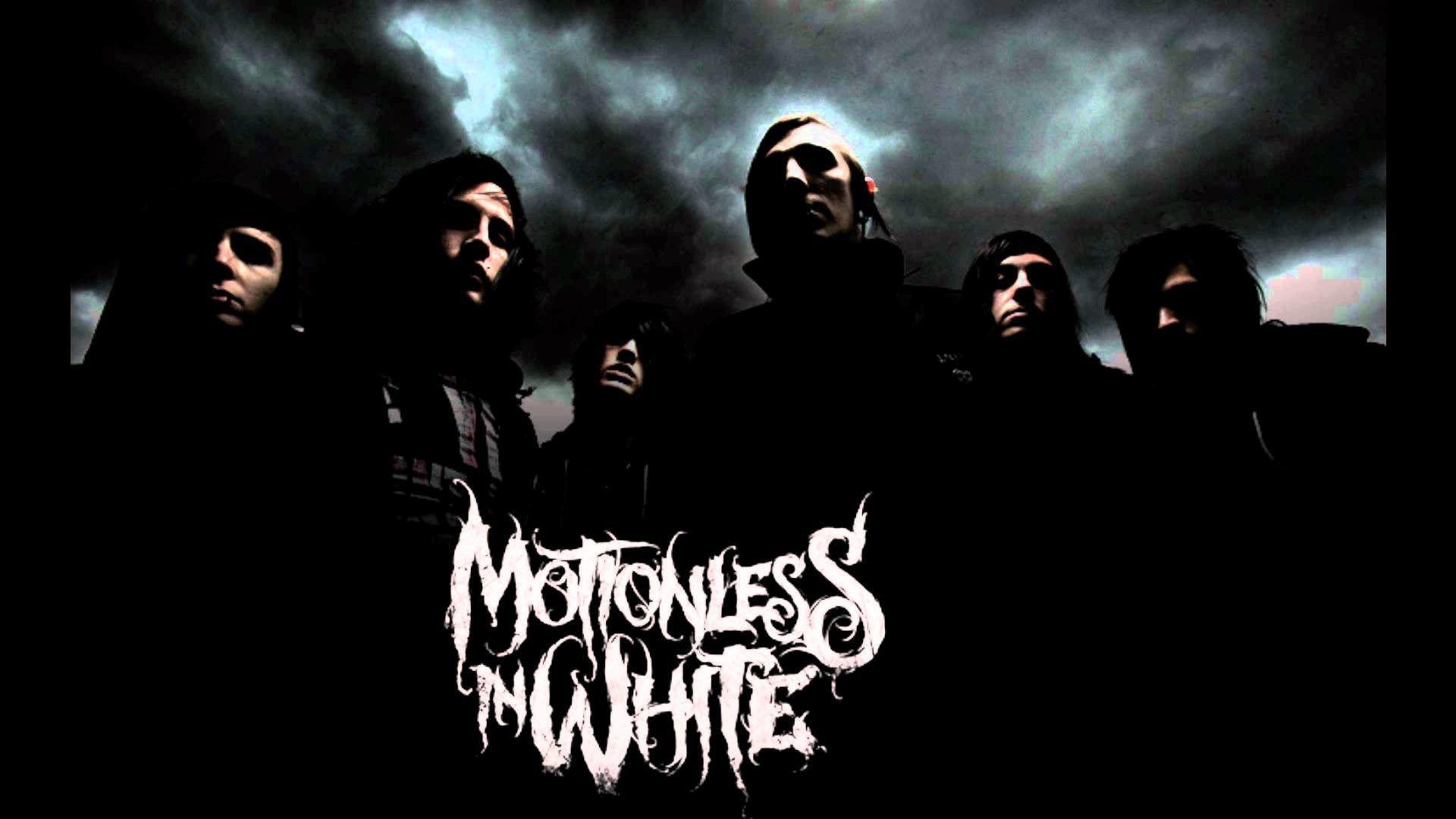 Motionless In White Wallpaper Best