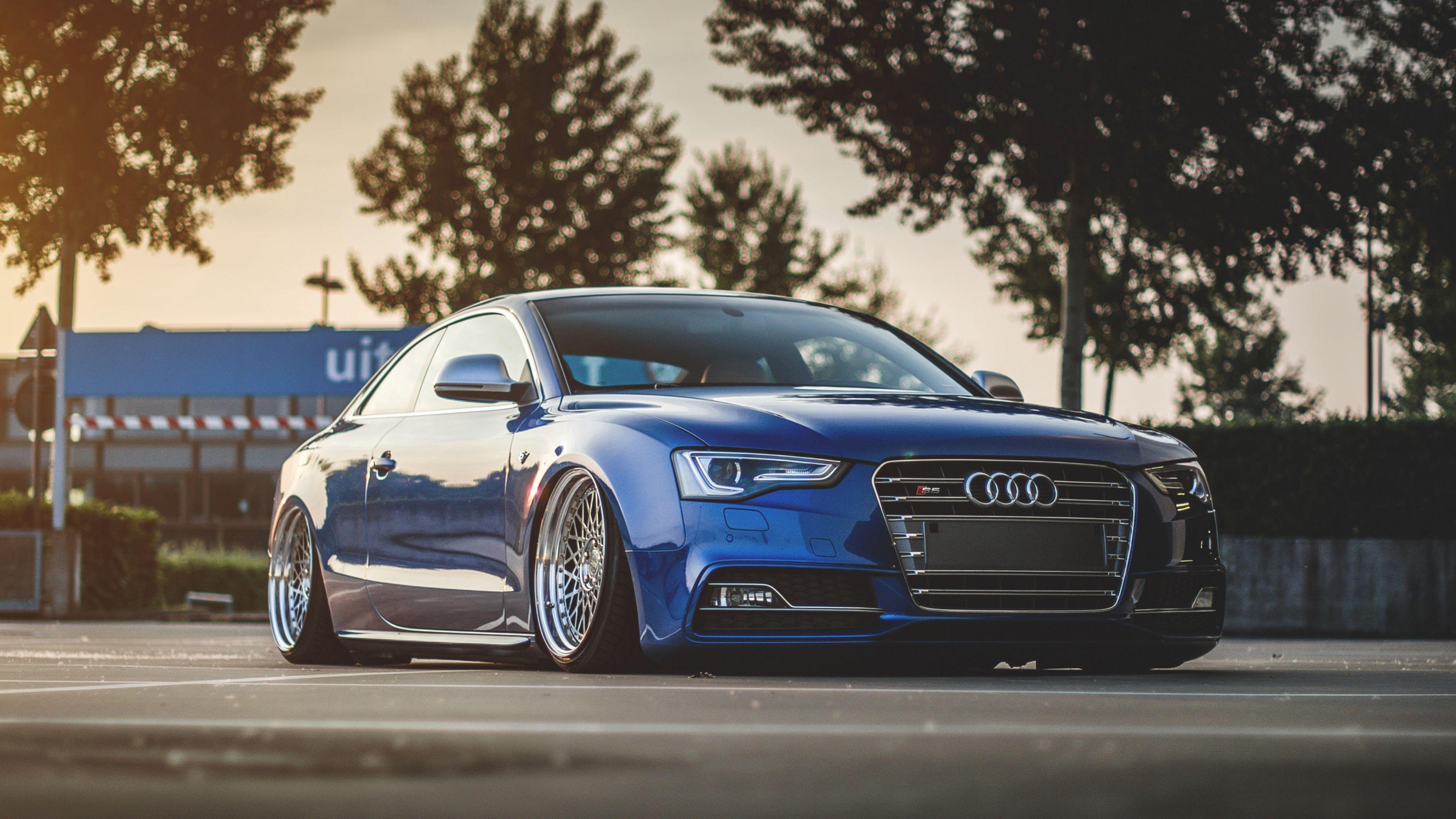 Audi S5 Tuning Wheels, HD Cars, 4k Wallpapers, Image, Backgrounds