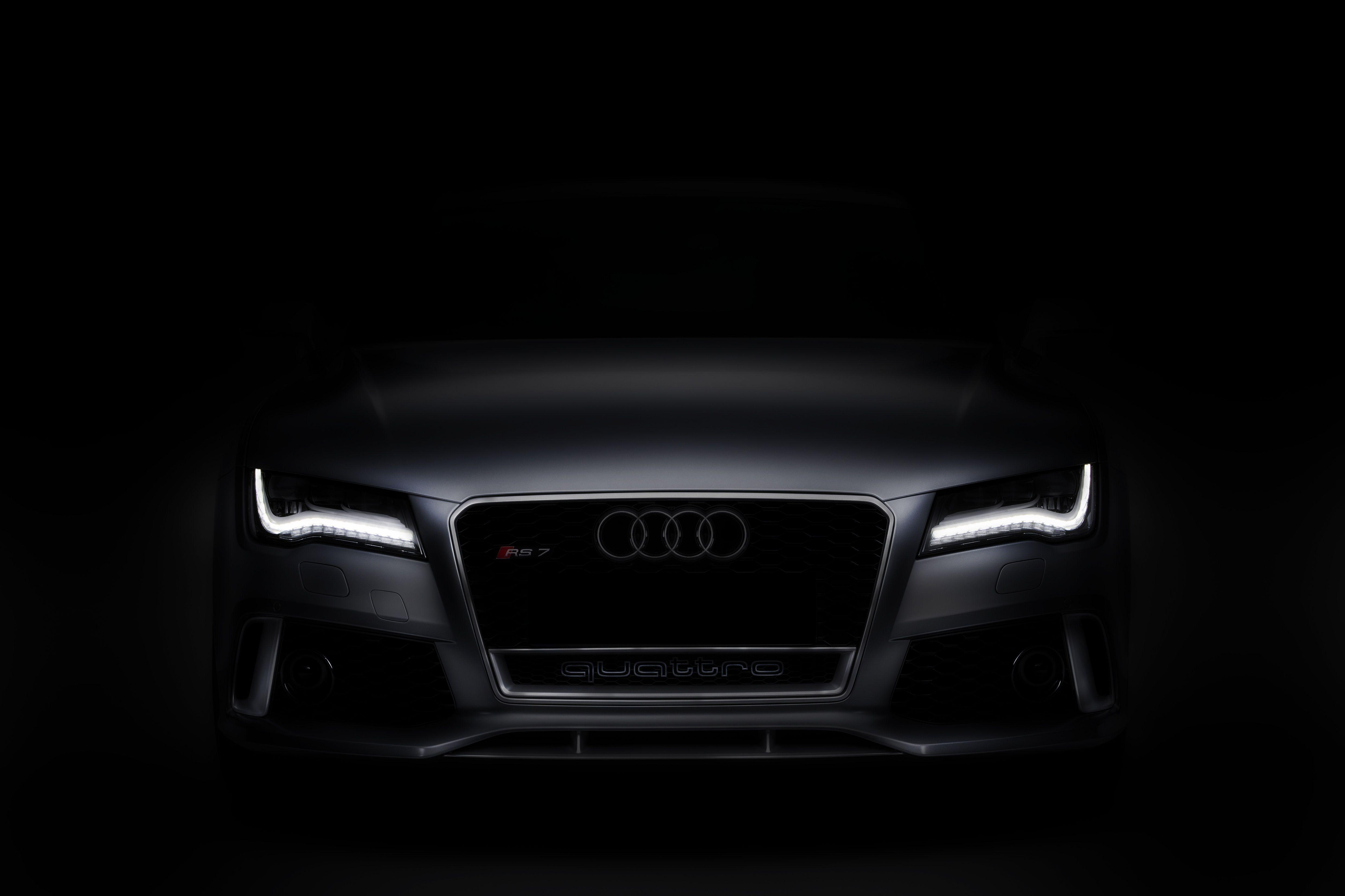 Audi 4k Wallpapers Wallpaper Cave
