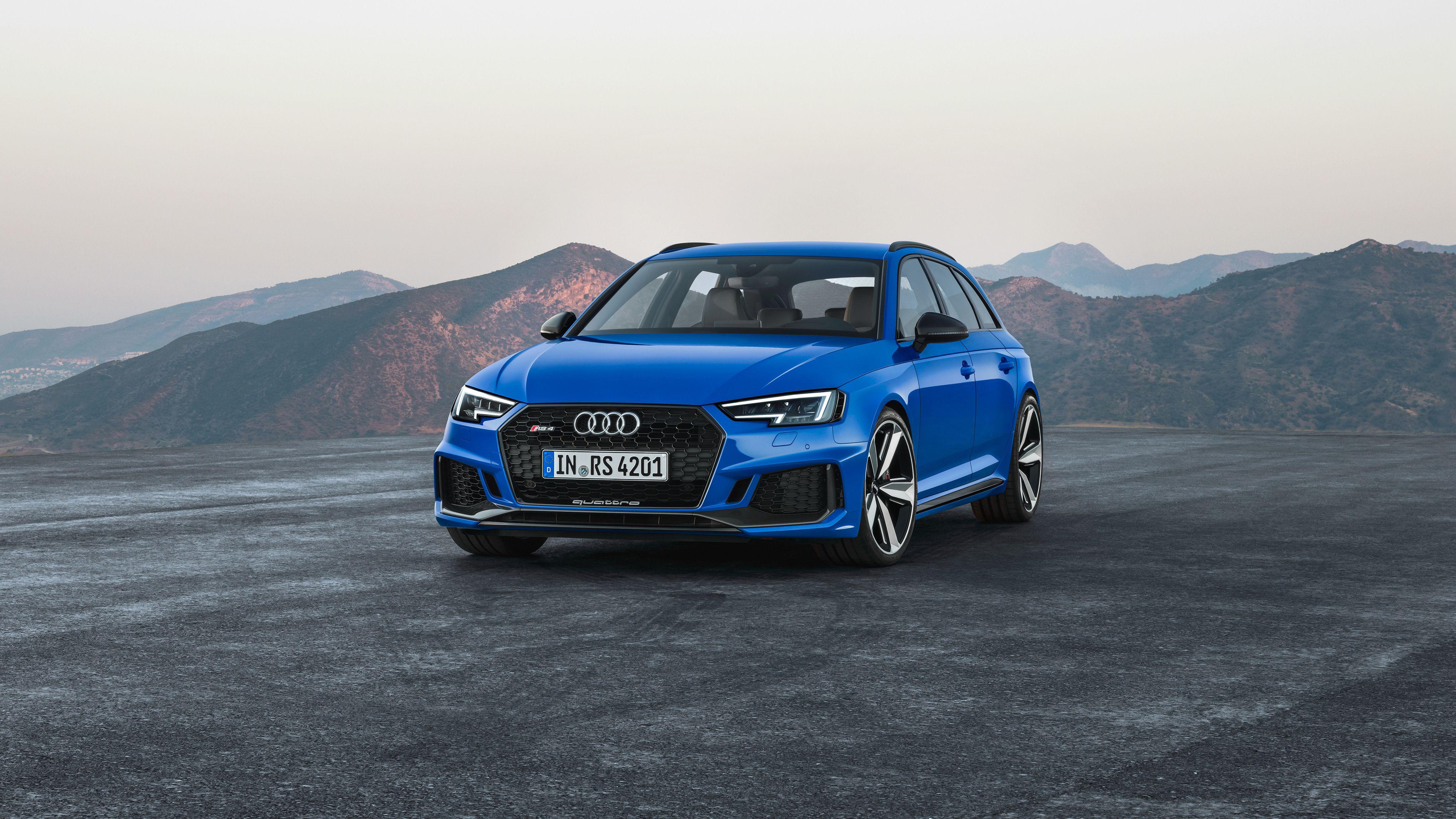 Audi 4k Wallpapers Wallpaper Cave