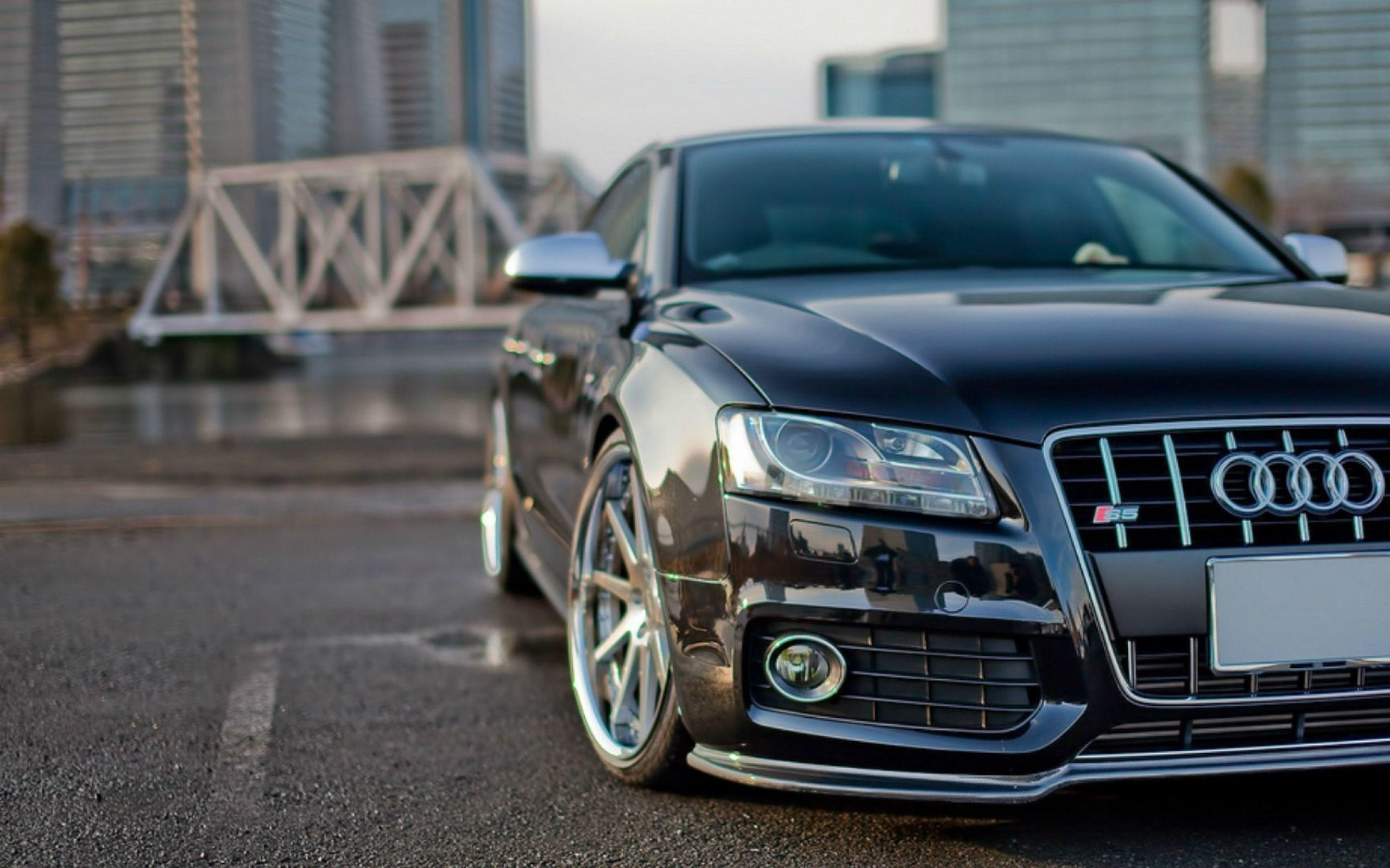 audi s4 awesome