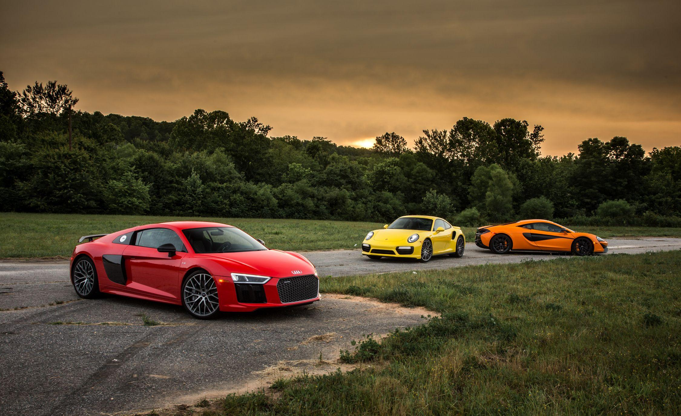 2017 Audi R8 V 10, HD Cars, 4k Wallpapers, Image, Backgrounds