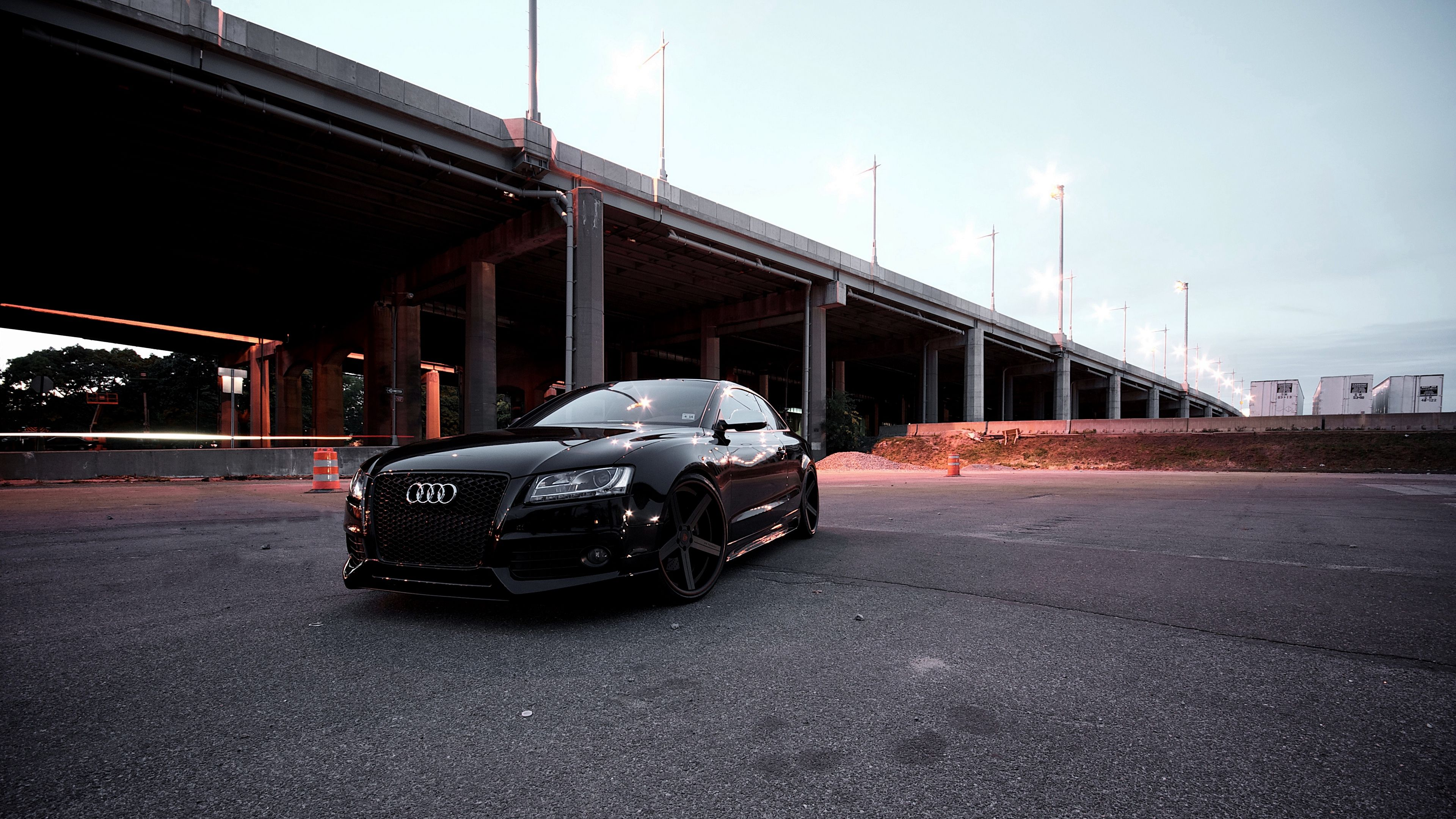 Download wallpapers 3840x2160 audi, rs5, tuning 4k uhd 16:9 hd backgrounds