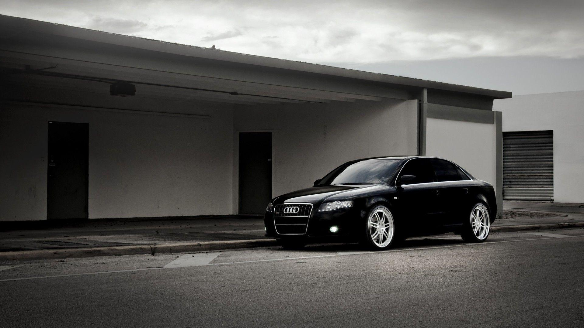 Audi A4 Wallpapers, Amazing 4K Ultra HD Audi A4 Pictures