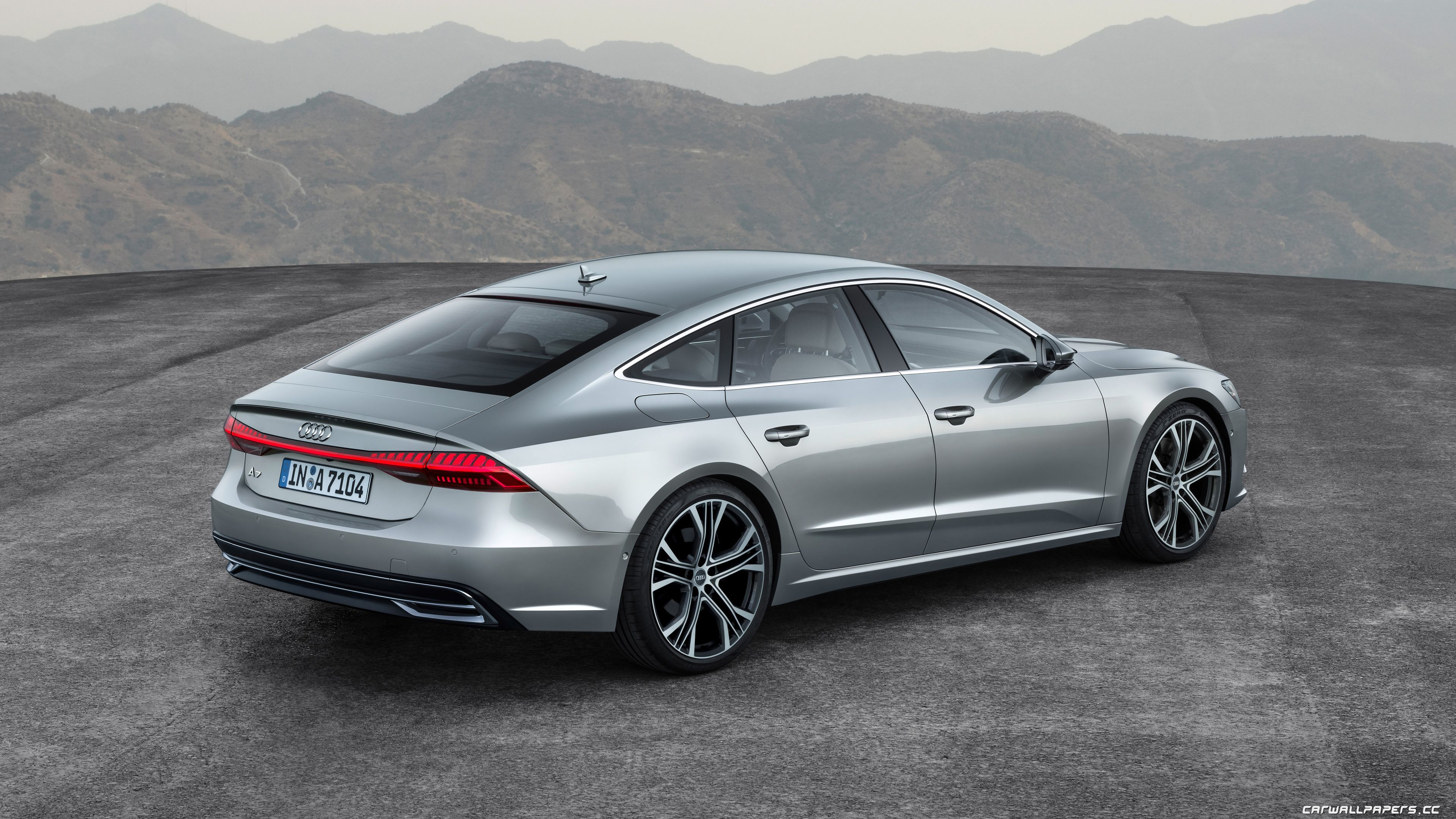 Audi A7 Sportback Quattro Wallpapers Wide Is 4K Wallpapers