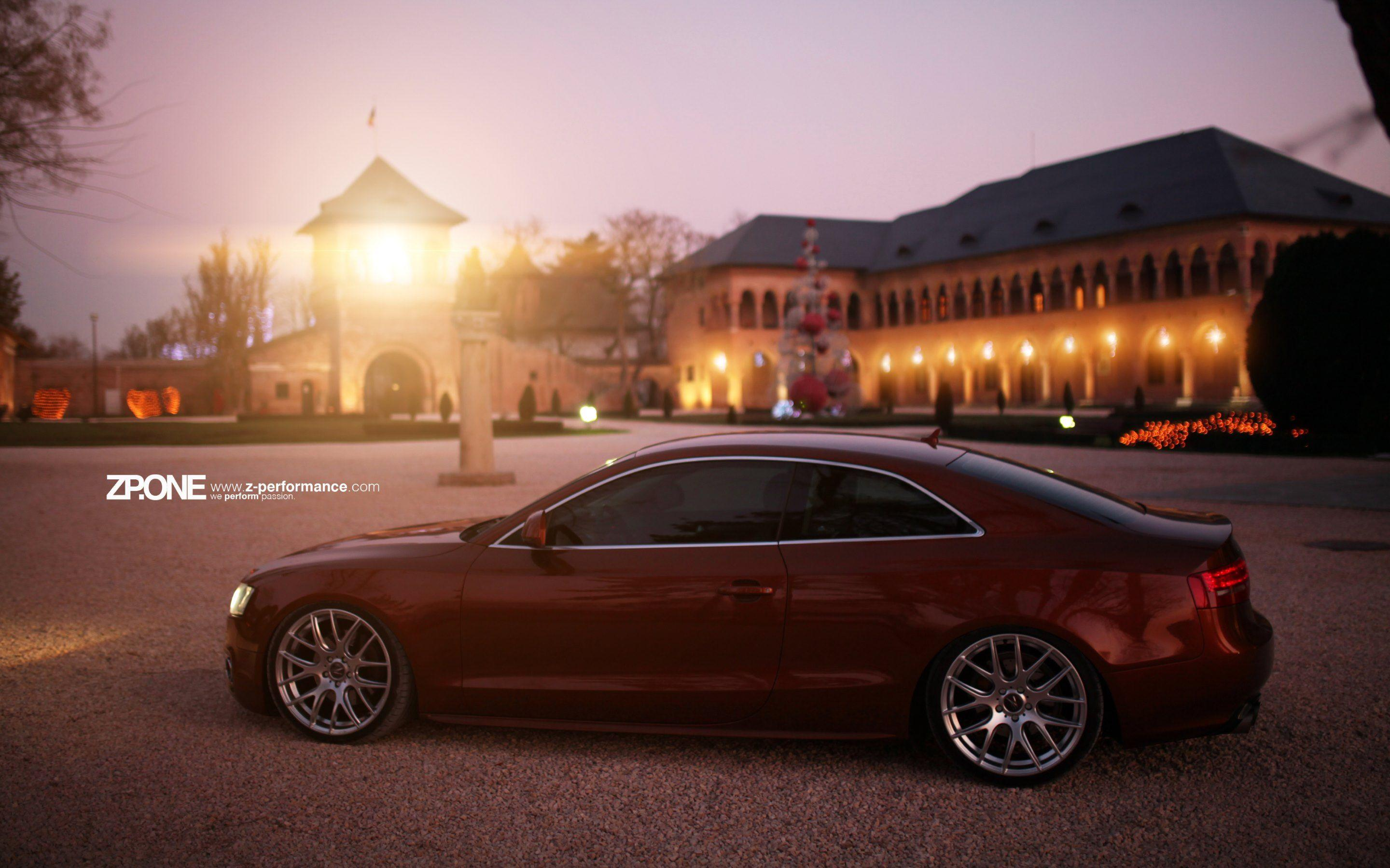 Audi A5 Wallpapers Group with 62 items