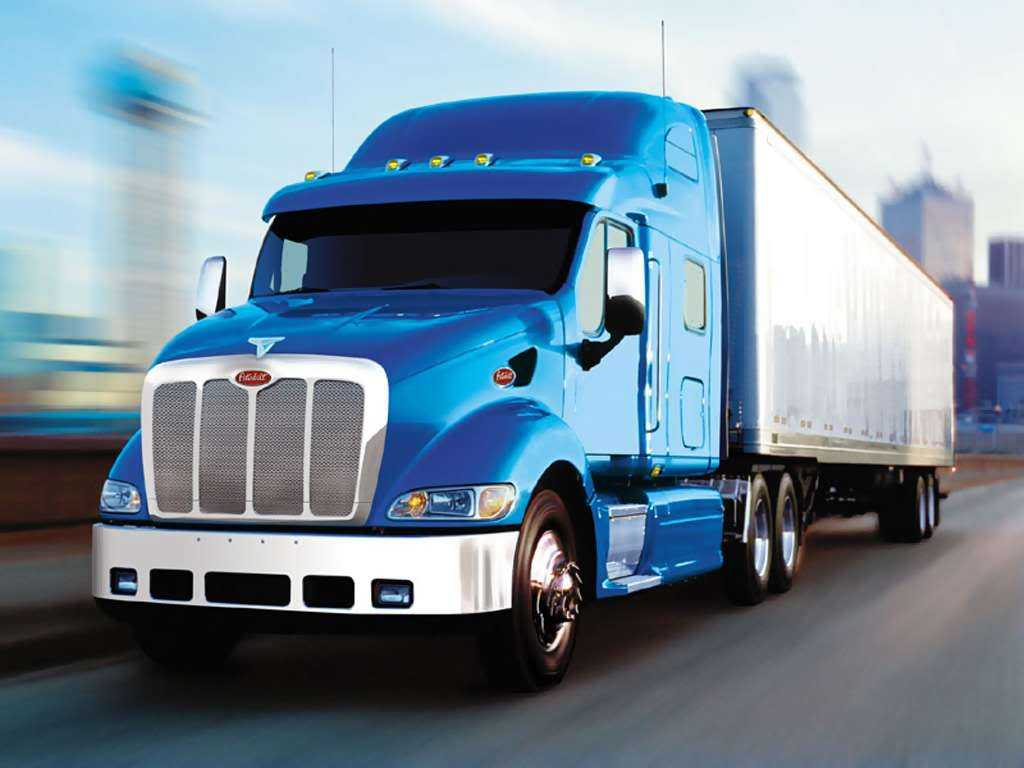 Semi Truck Wallpapers Including Wallpapers Ideas Image