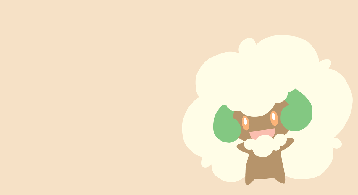 Whimsicott by IllustratedIllusions