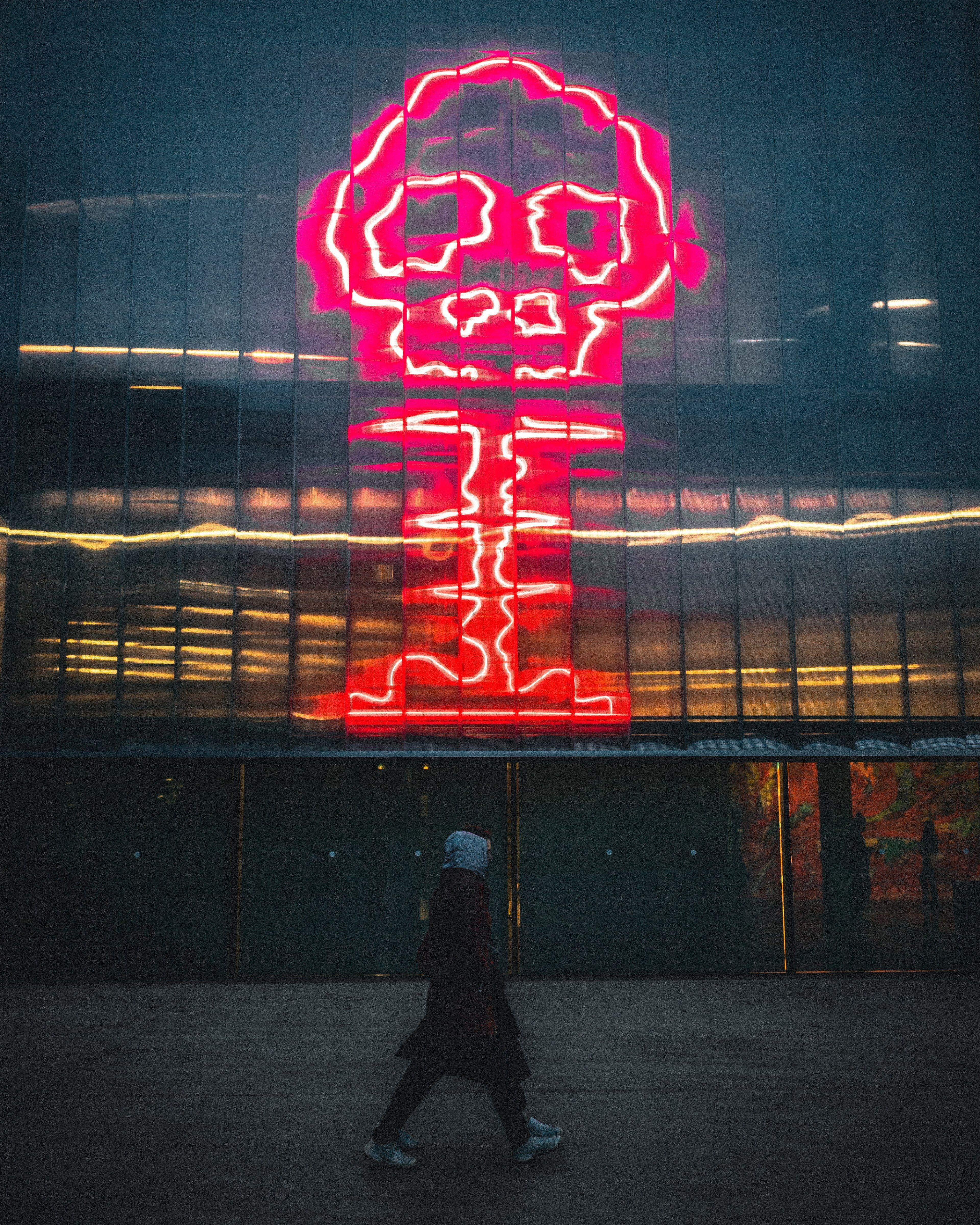 Neon Sign Wallpapers - Wallpaper Cave