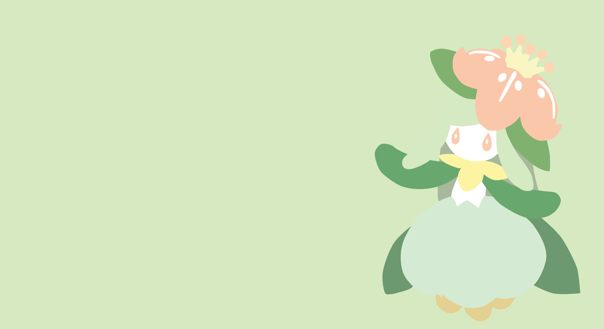 Lilligant by IllustratedIllusions