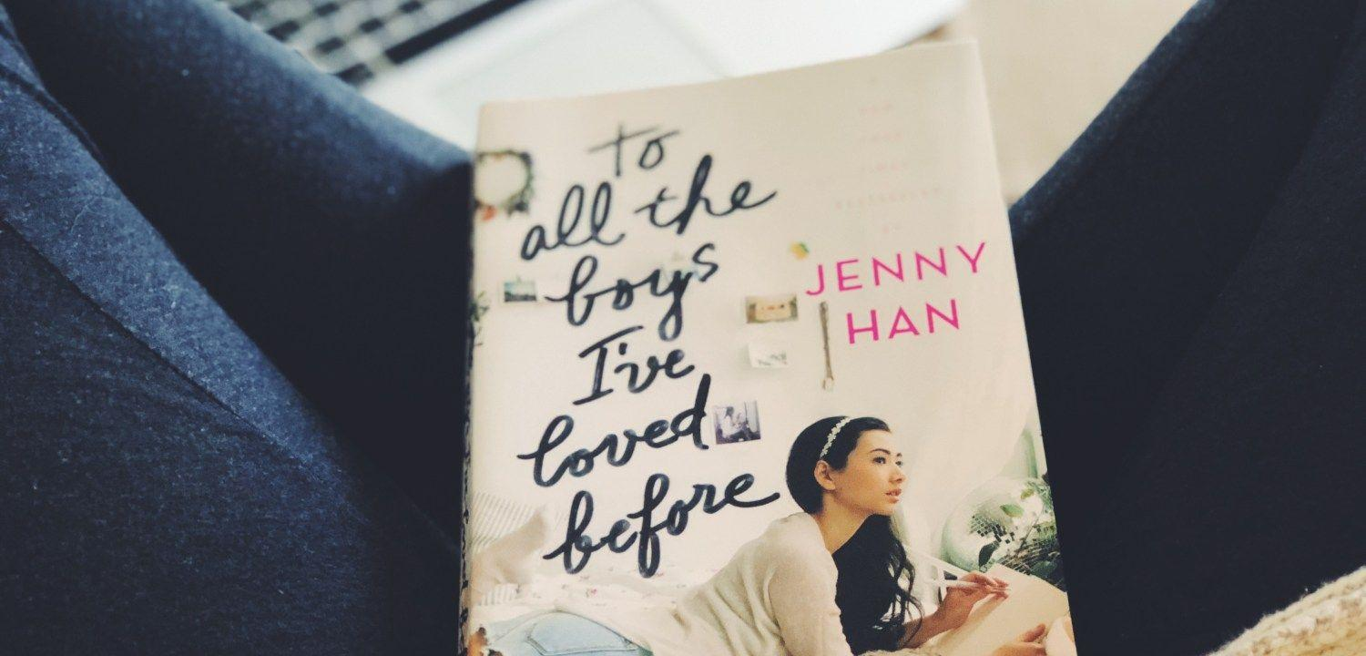 To All The Boys I've Loved Before: Jenny Han