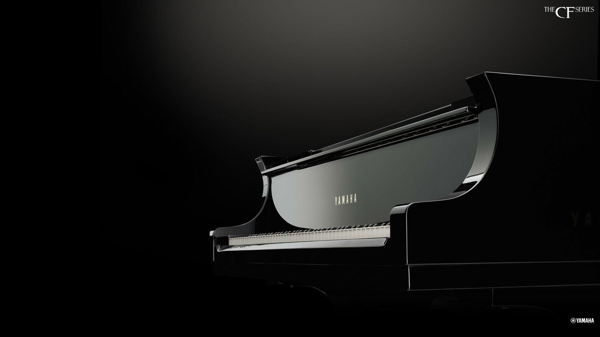 Grand Piano Wallpapers - Wallpaper Cave