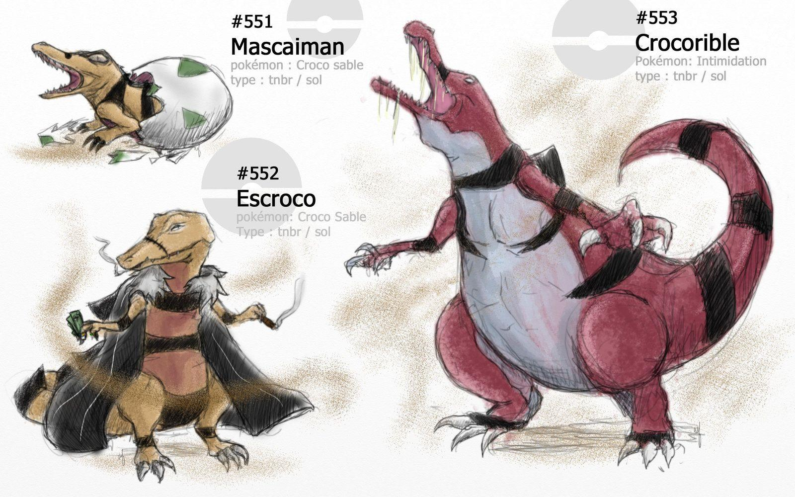 Realist Pokemon