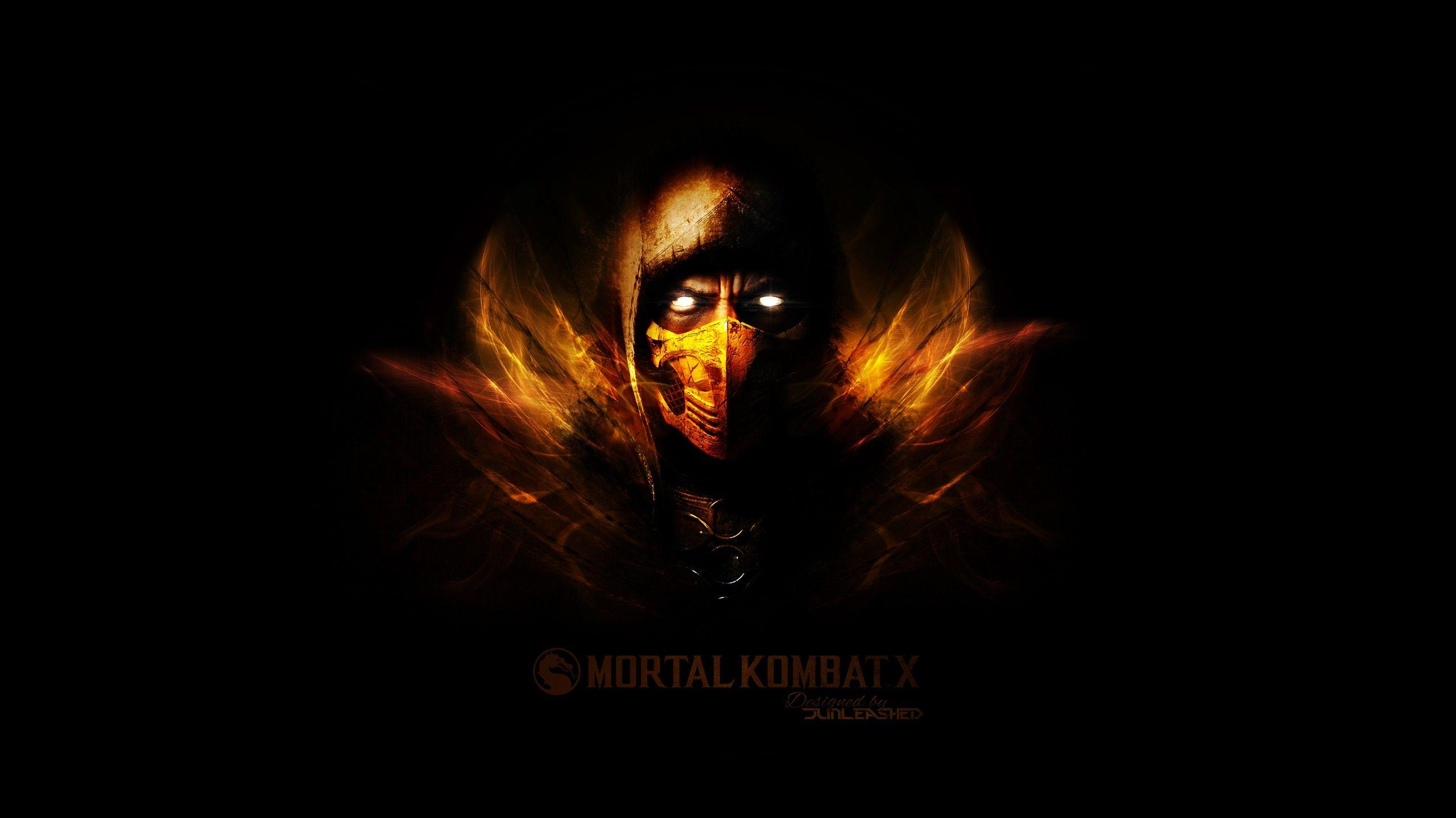 video Games, Mortal Kombat X, Mortal Kombat, Simple Backgrounds