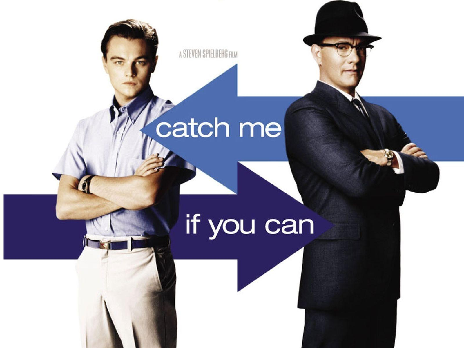 Tom Hanks Catch Me If You Can Movie Wallpaper - HD Wallpapers - Free ...