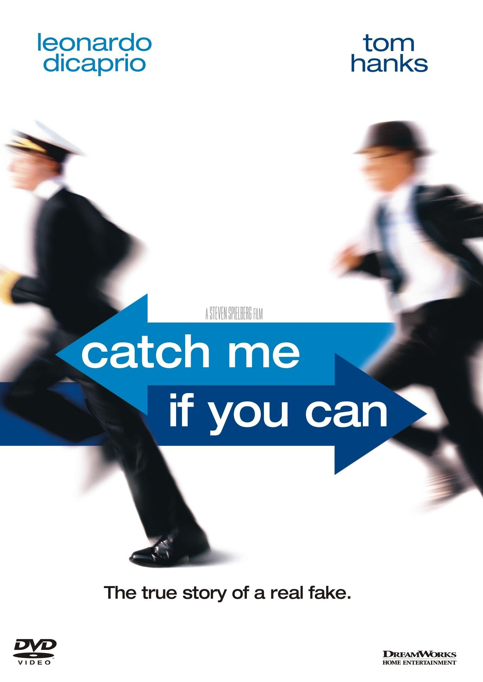 Catch Me If You Can HD Wallpapers | Backgrounds
