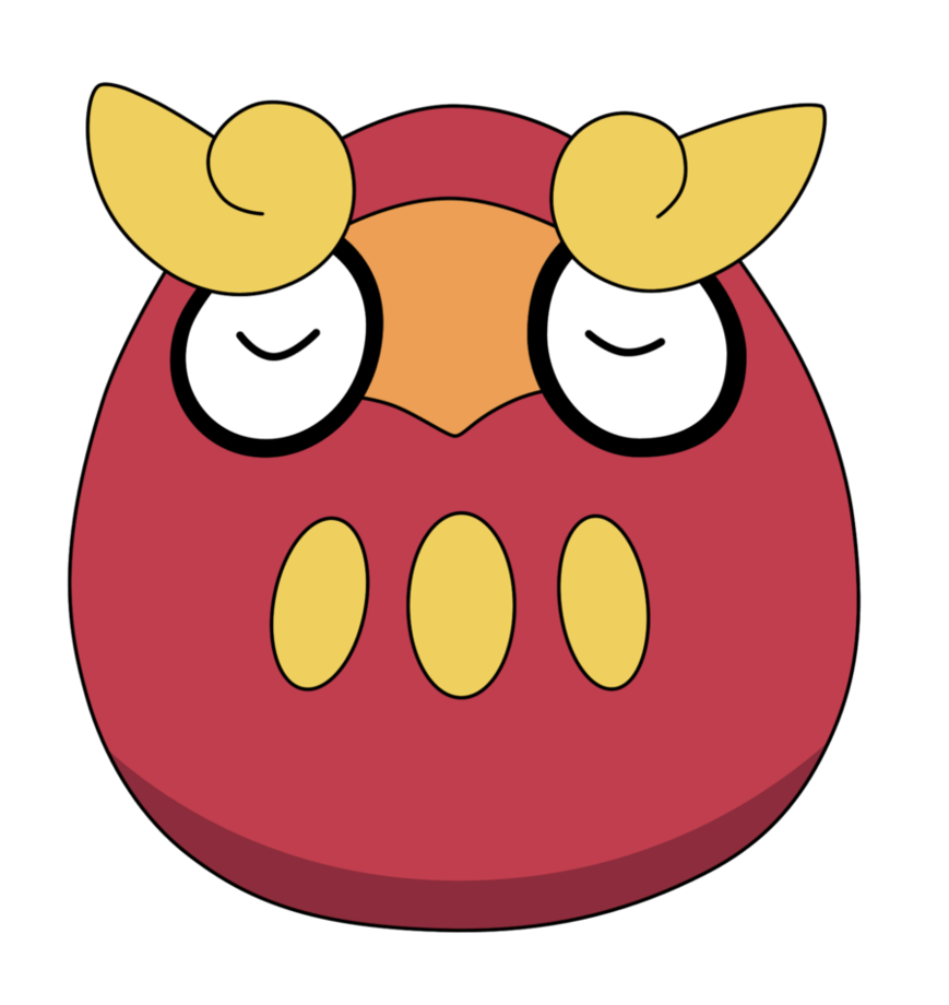 Darumaka by Horus16 on DeviantArt