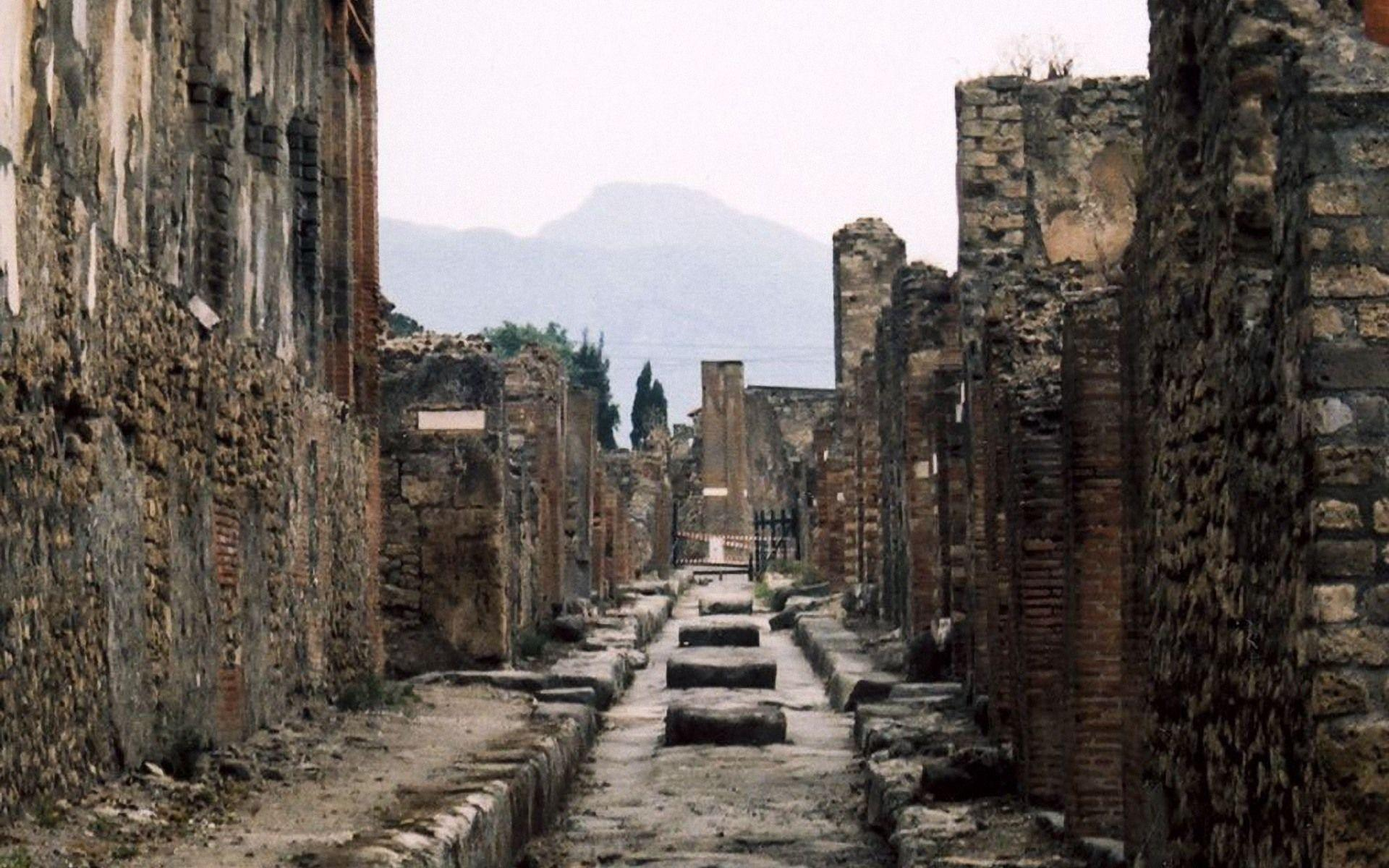 Pompeii Wallpapers Wallpaper Cave