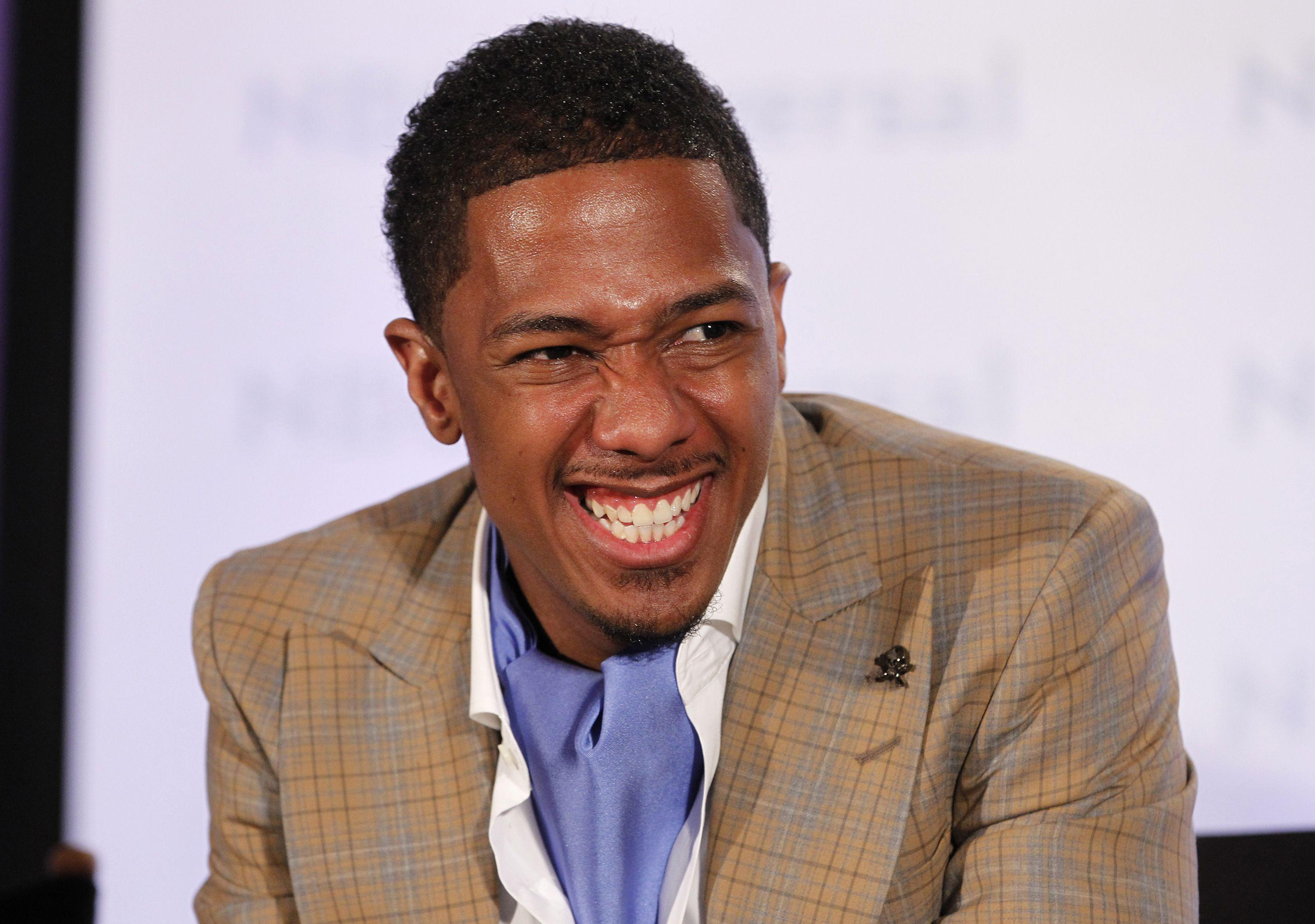 nick cannon - HD 3000×2109