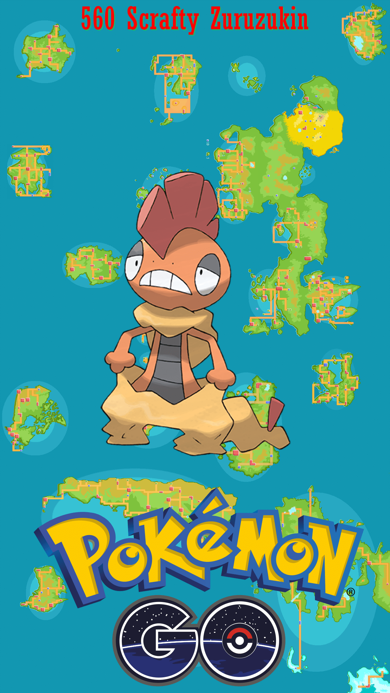 Mobile Scrafty Wallpaper | Full HD Pictures