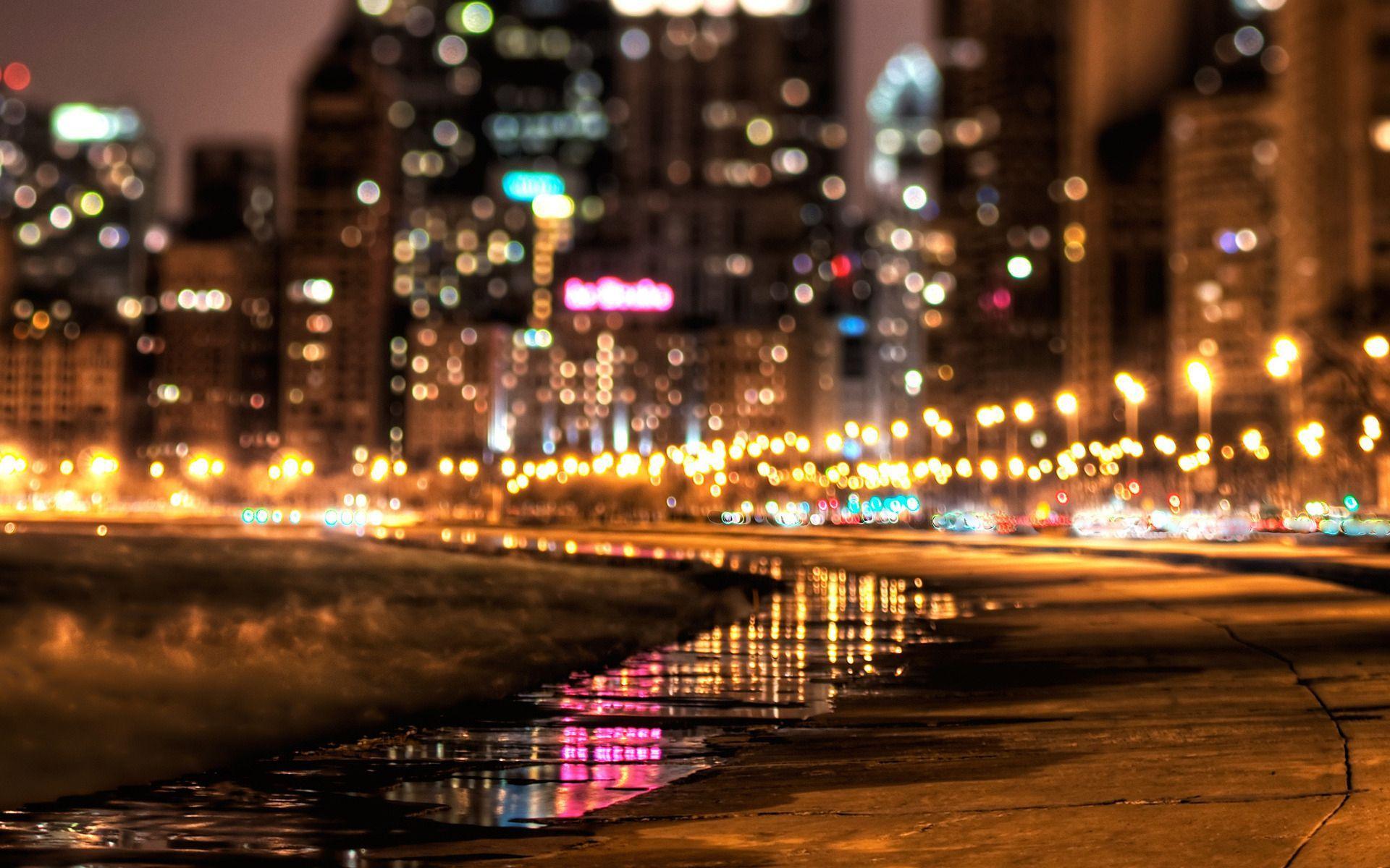 Street Lights Wallpaper Light Wallpapers