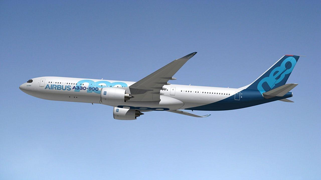 Airbus A330 Wallpapers - Wallpaper Cave