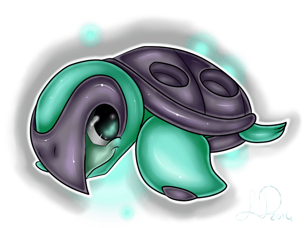 Turtle Day Tirtouga by Libra
