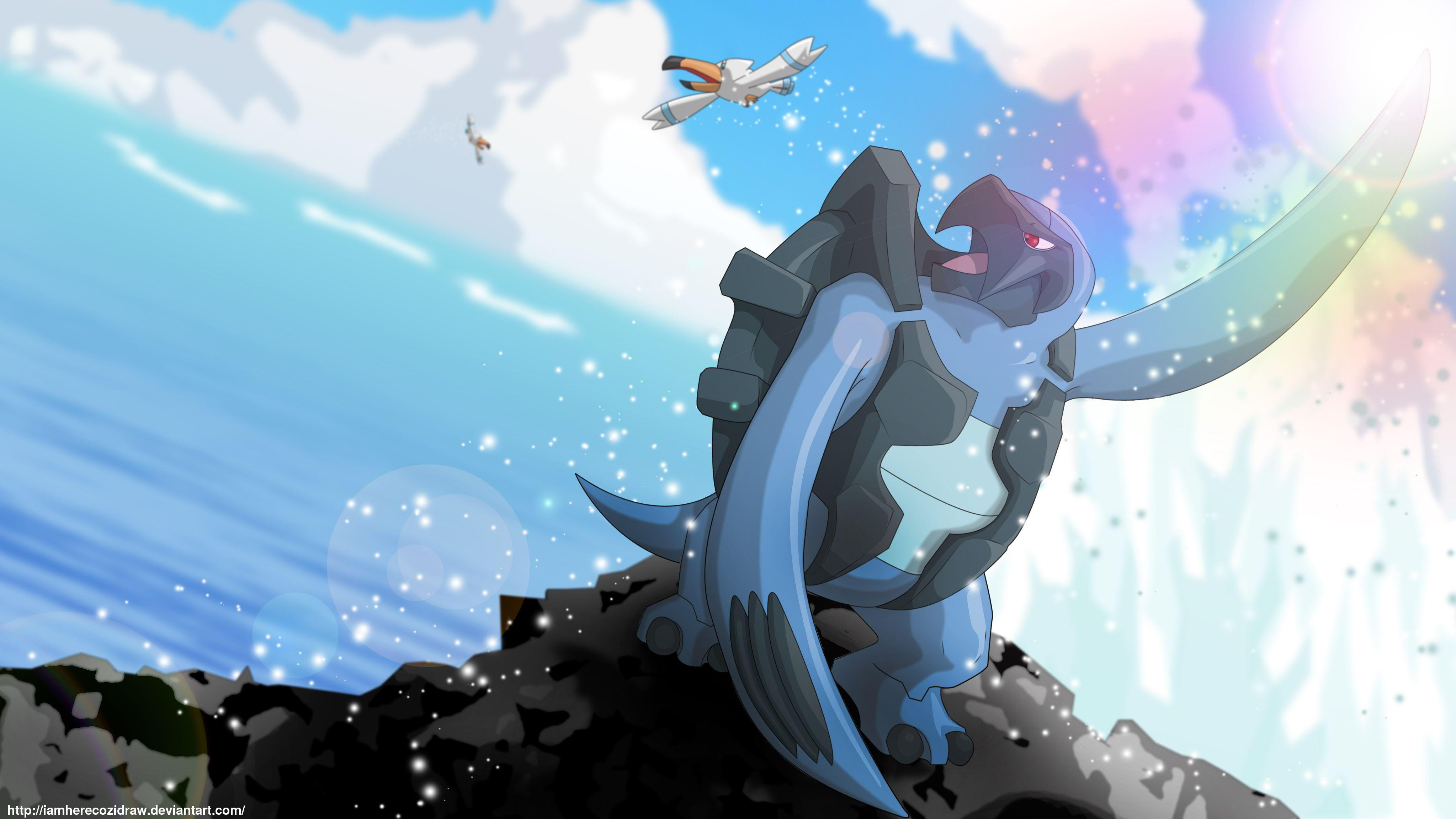 Carracosta | Gaming | Pinterest | Pokémon, Pokemon starters and Nintendo