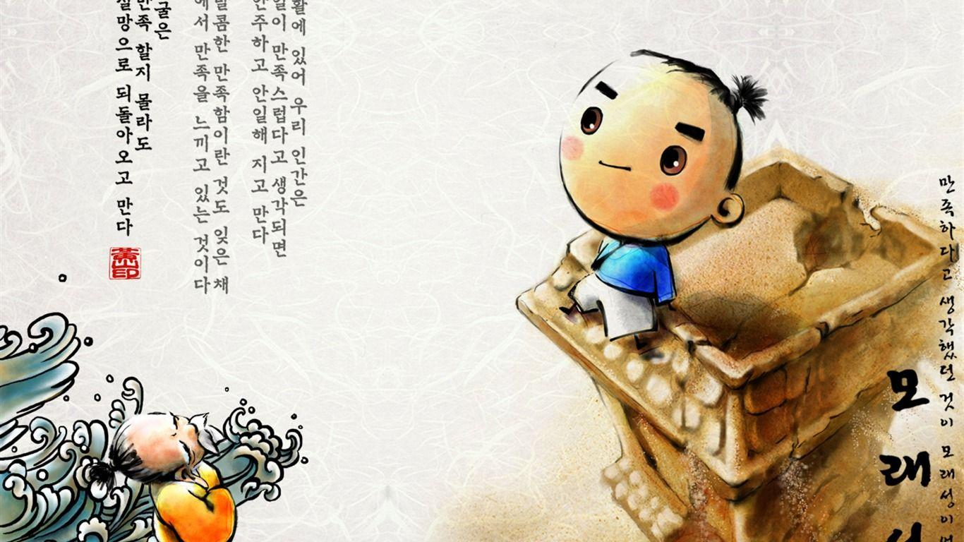 Korean Anime Wallpaper 56 Pictures