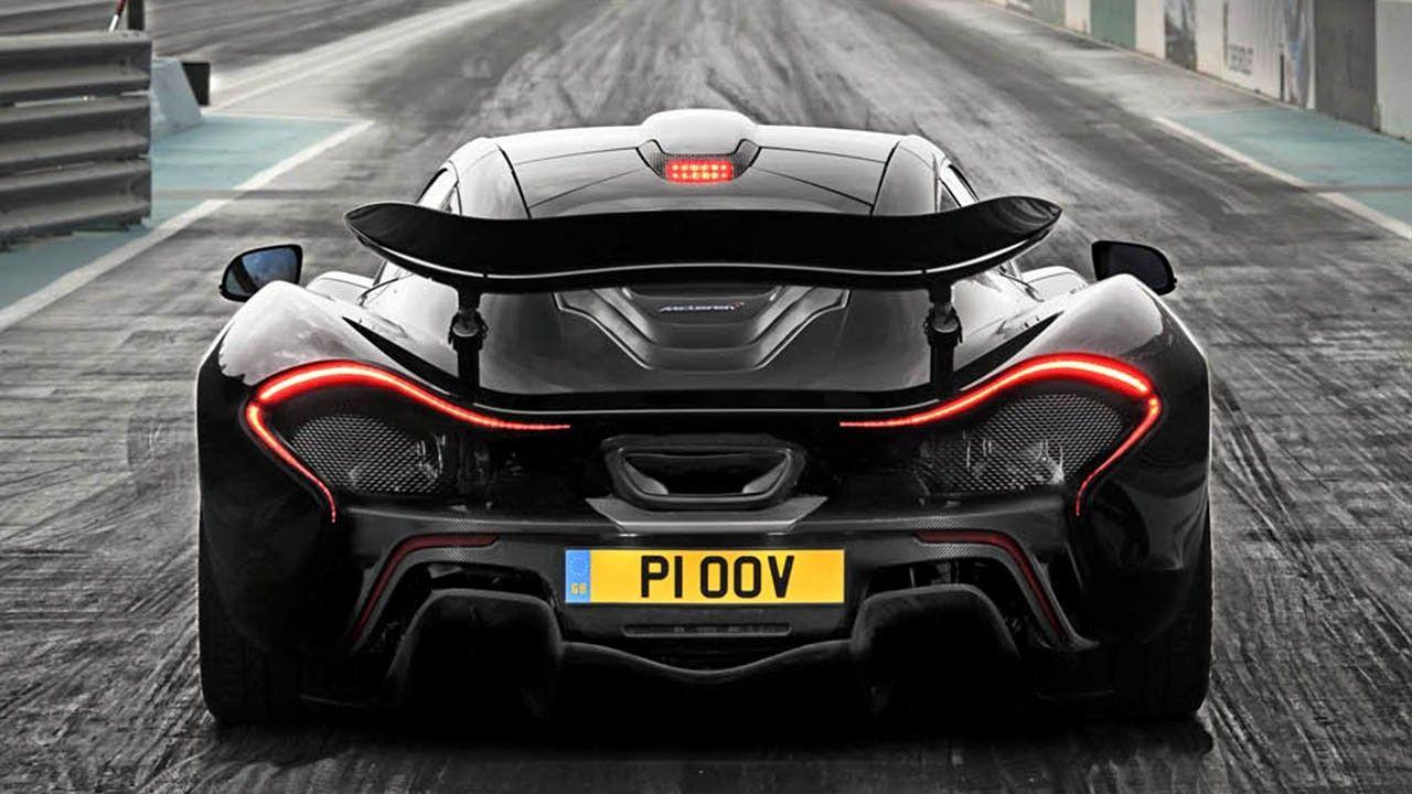 Mclaren P1 Wallpapers For Android