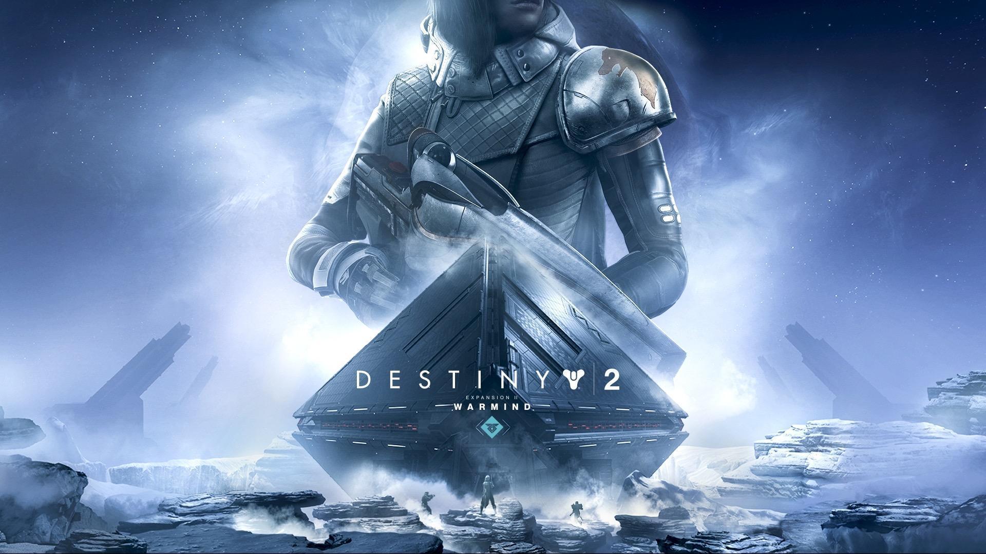 Destiny 2 Forsaken DLC Wallpapers - Wallpaper Cave
