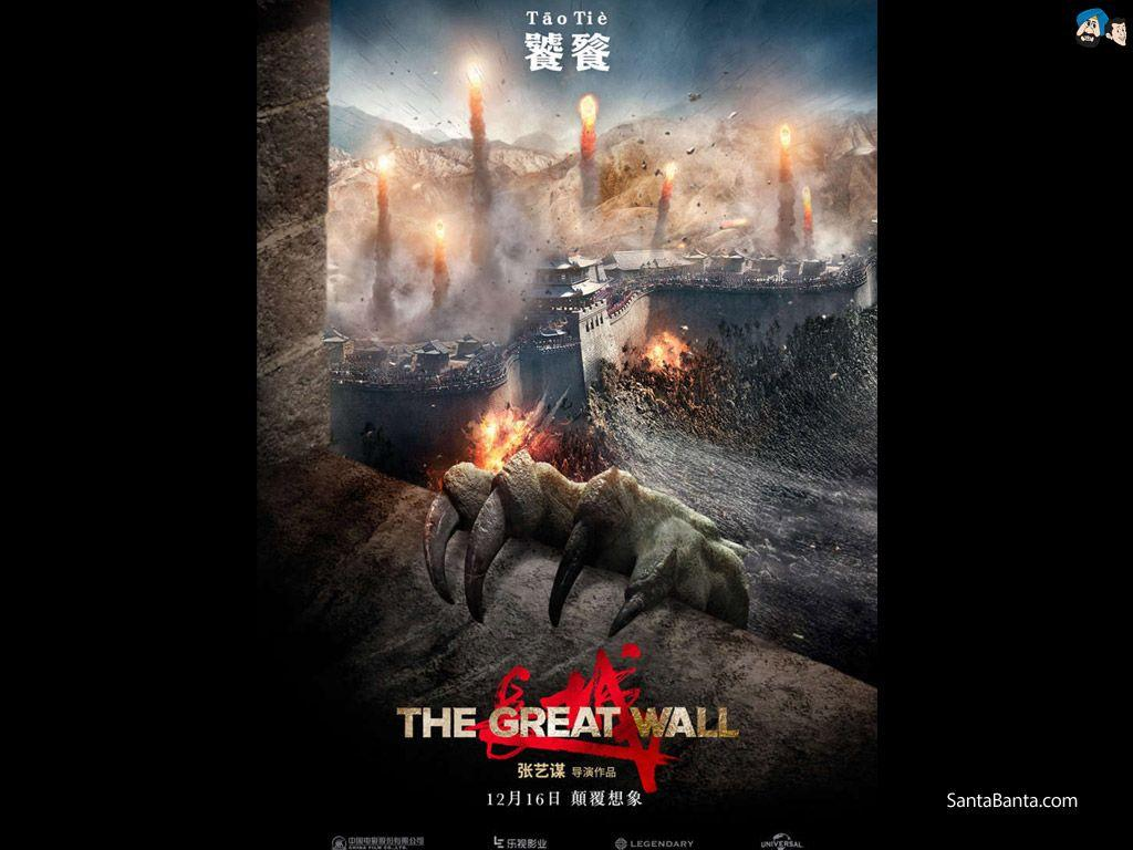 The Great Wall Wallpapers Wallpaper Cave