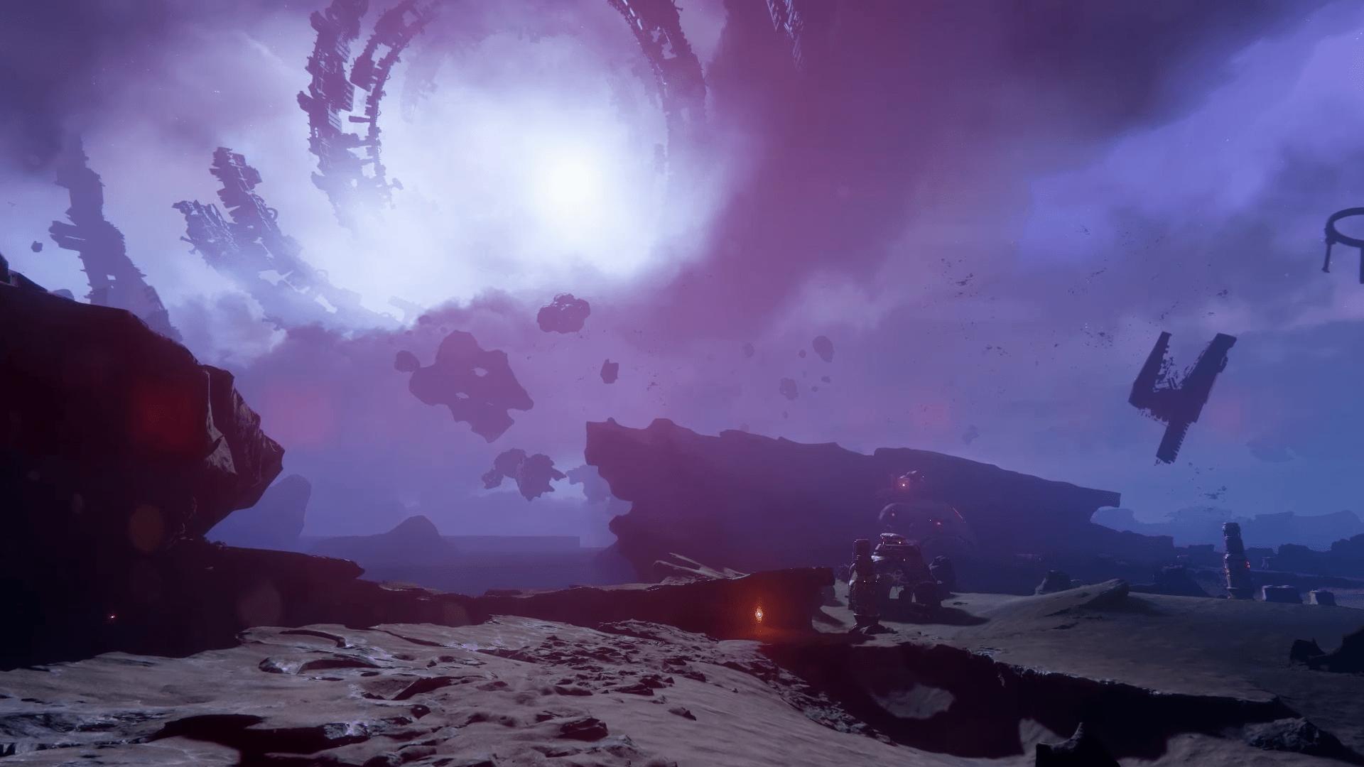 Destiny 2 Forsaken Wallpapers Wallpaper Cave