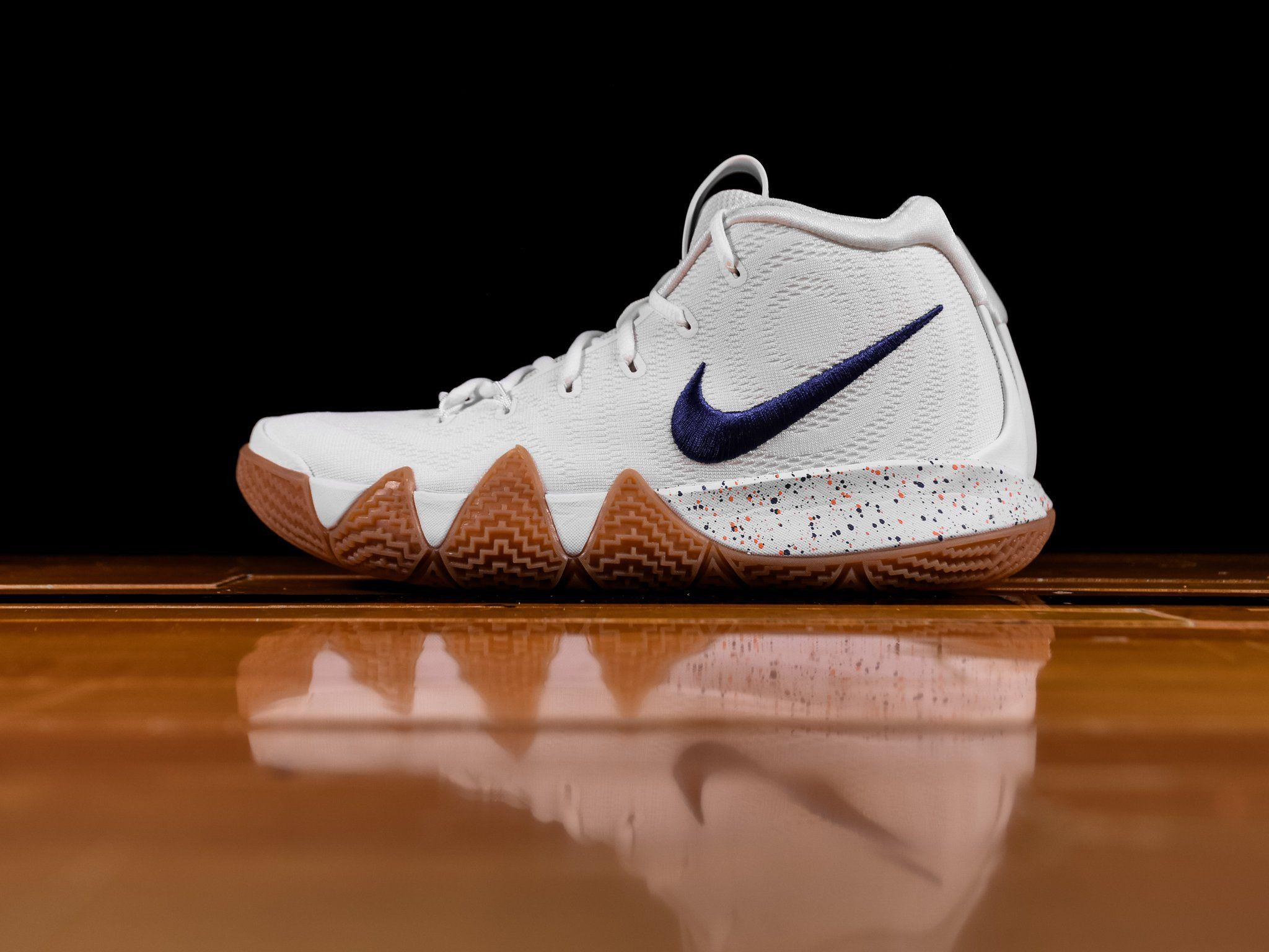 a86cbf3ff83021 Nike Kyrie 4 Wallpapers - Wallpaper Cave