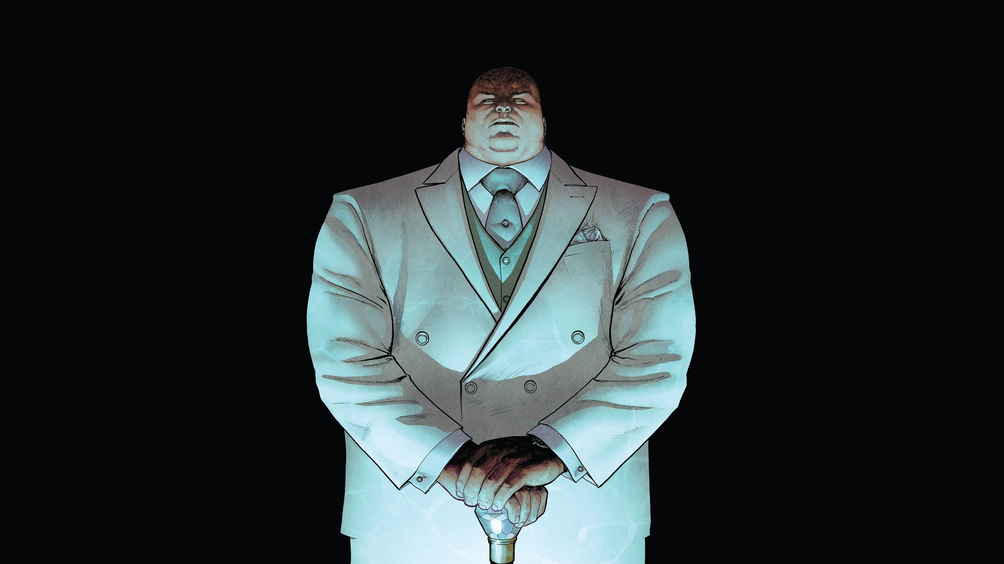 3 Kingpin HD Wallpapers