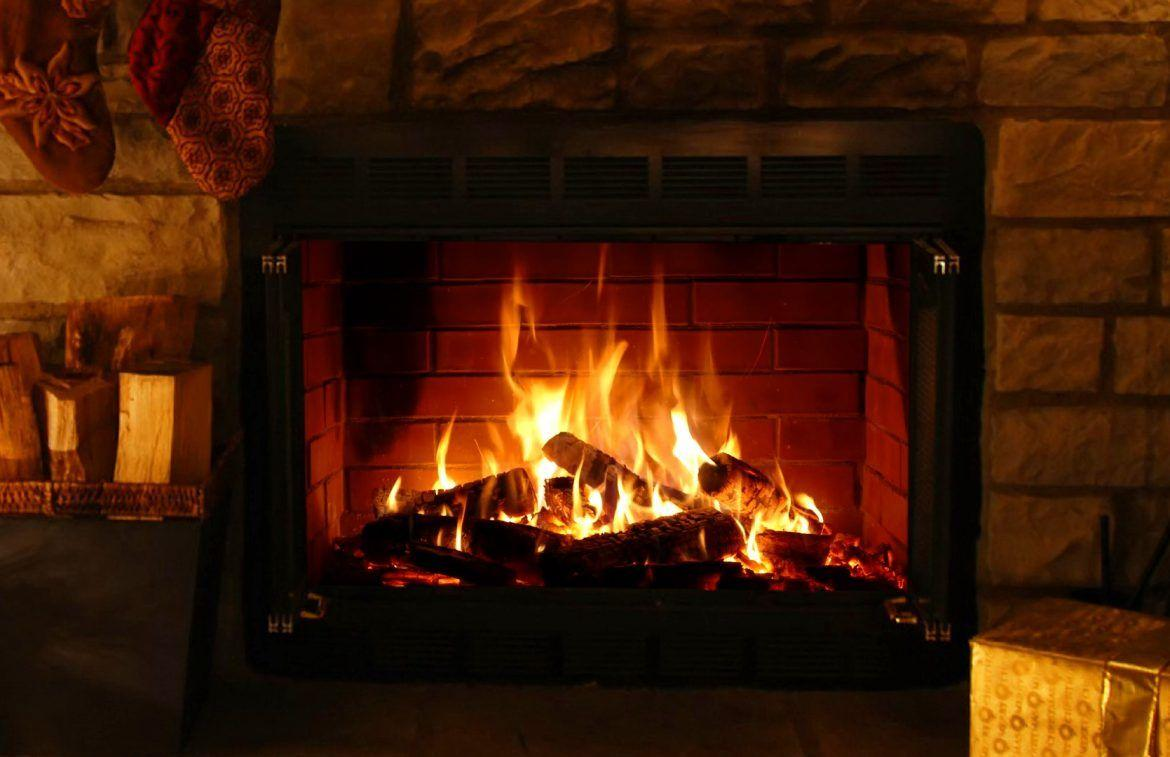 Fireplaces Wallpapers - Wallpaper Cave