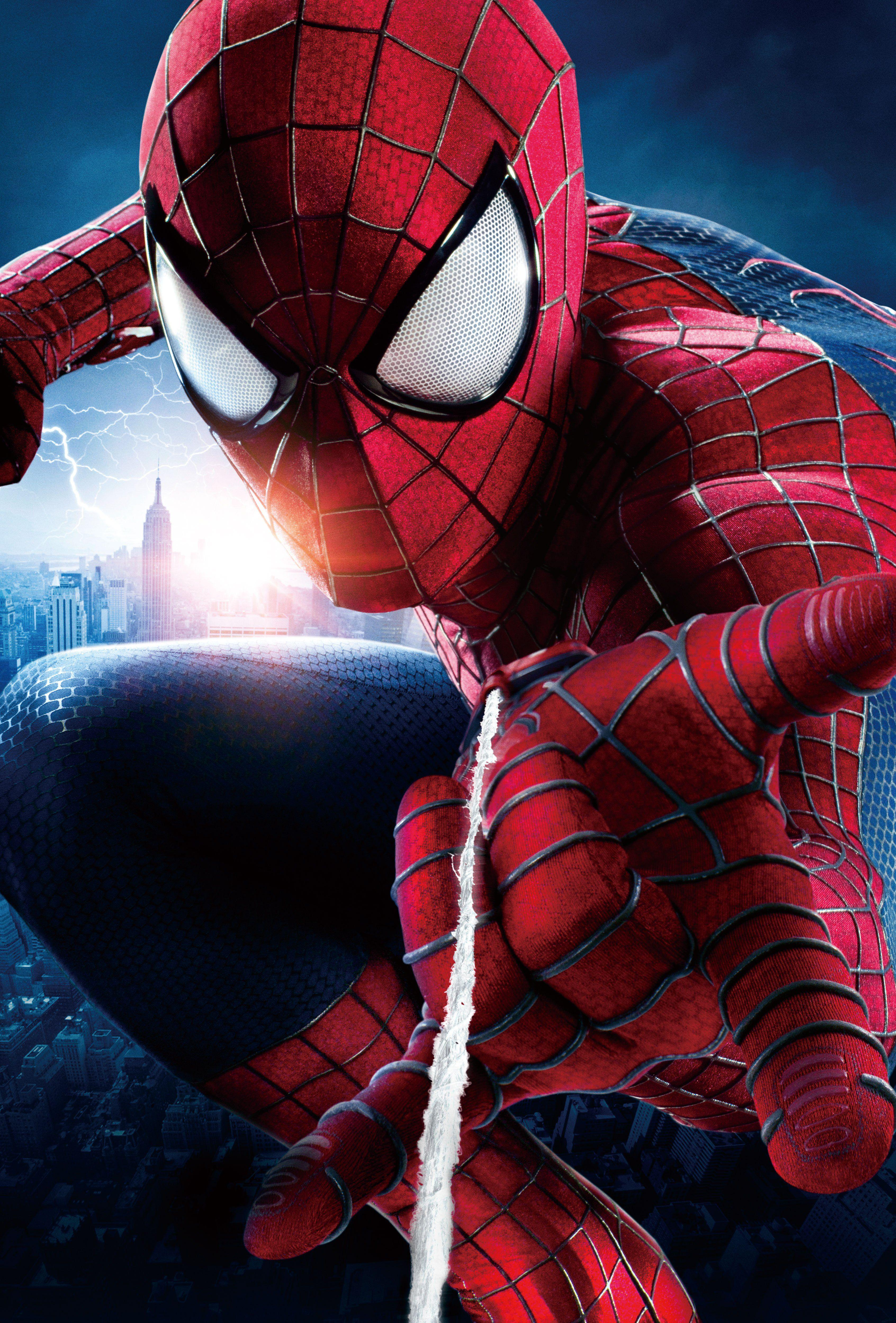 Marvel's Spider-Man Wallpapers - Wallpaper Cave