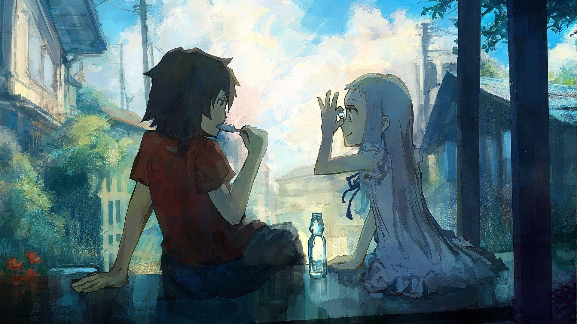 Anohana: The Flower We Saw That Day | KnowSenpai