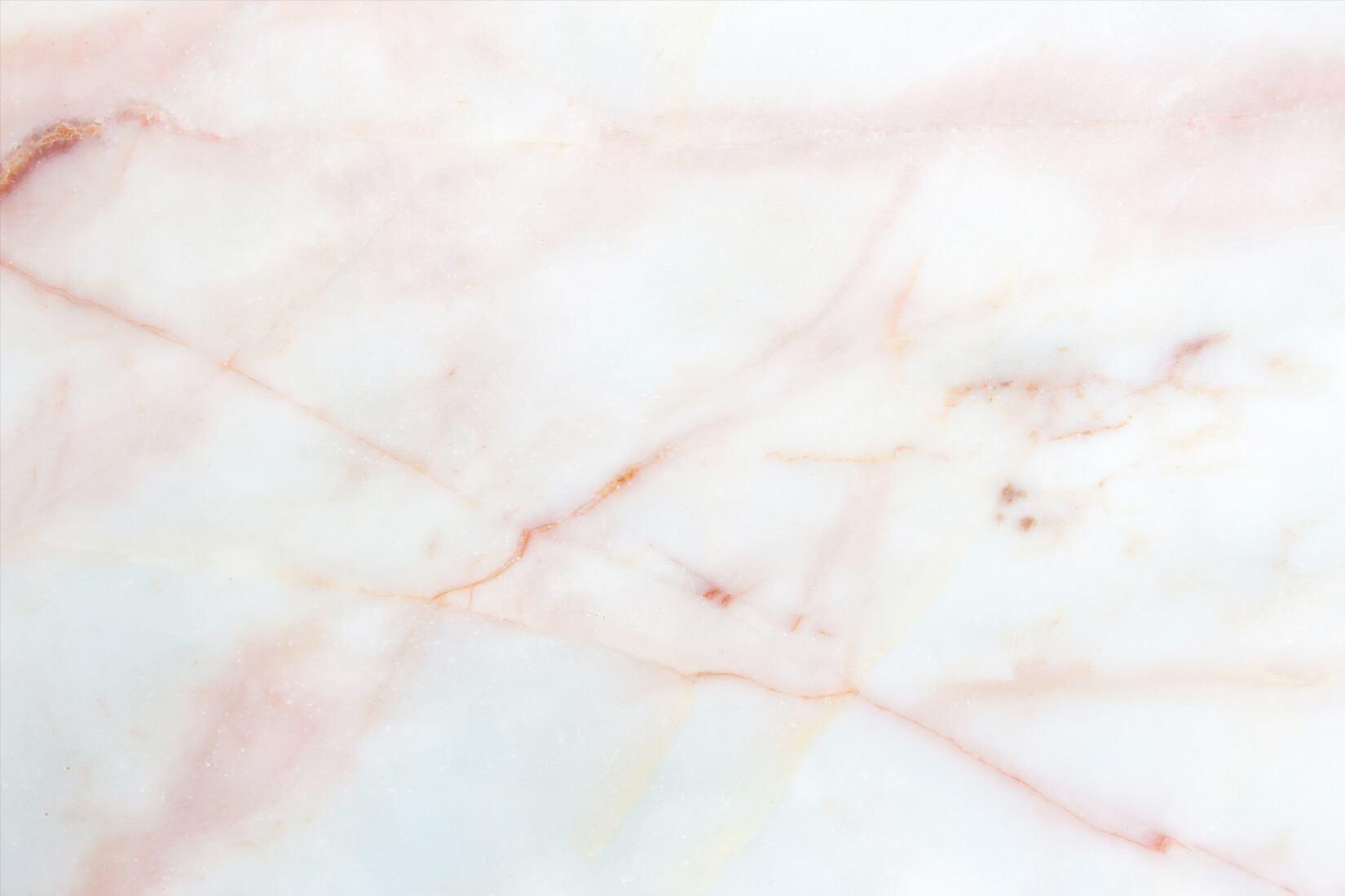 Pink Marble Wallpaper, Cracked coral marble texture