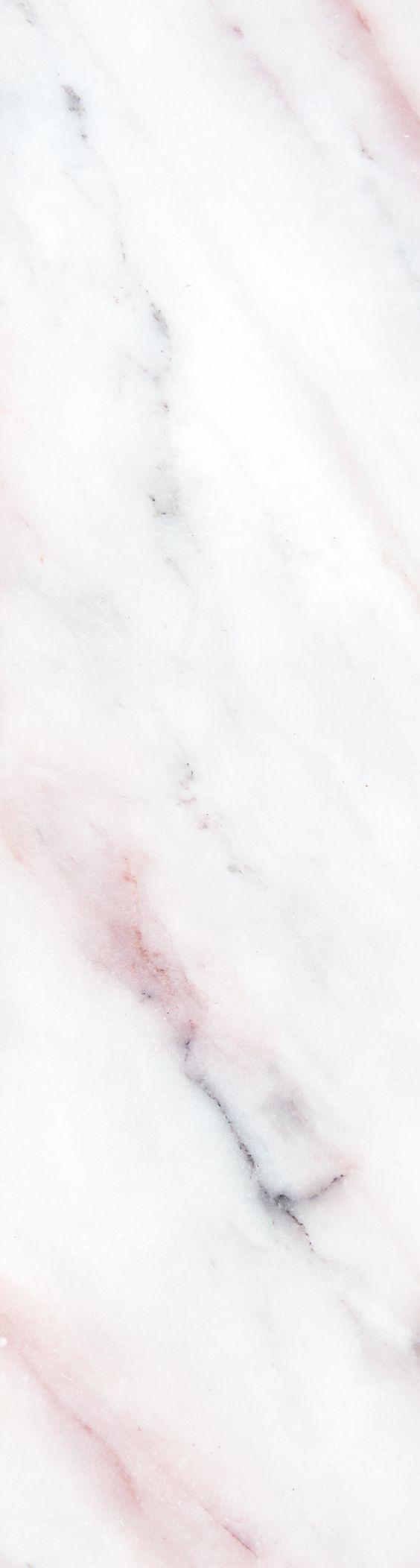 Soft Pastel Pink Marble Wallpapers