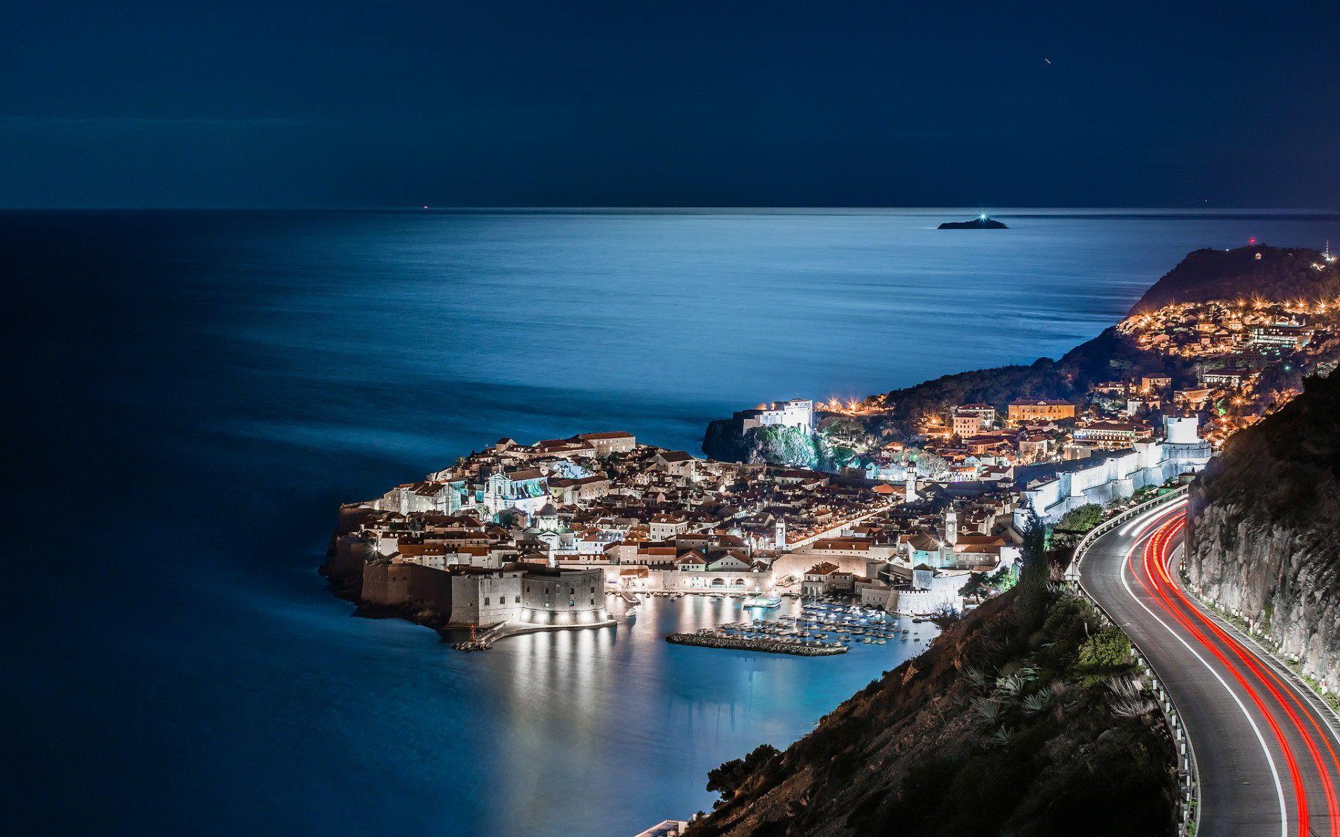 6 Dubrovnik HD Wallpapers