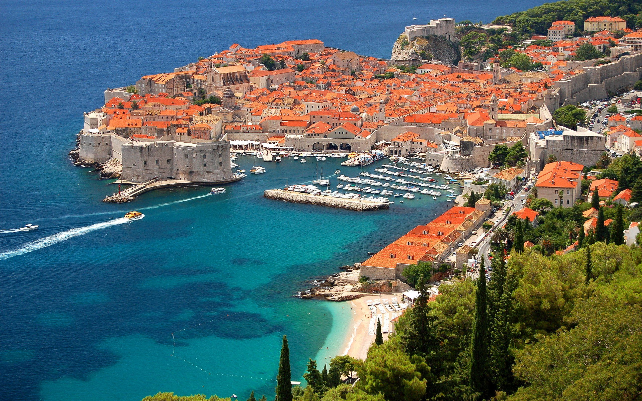 Dubrovnik Wallpapers, Top Beautiful Dubrovnik Pictures, 776