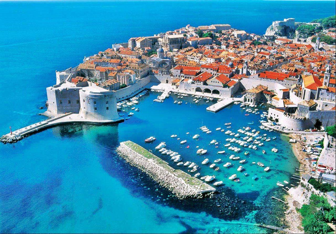 28+ Best HD Dubrovnik Wallpapers