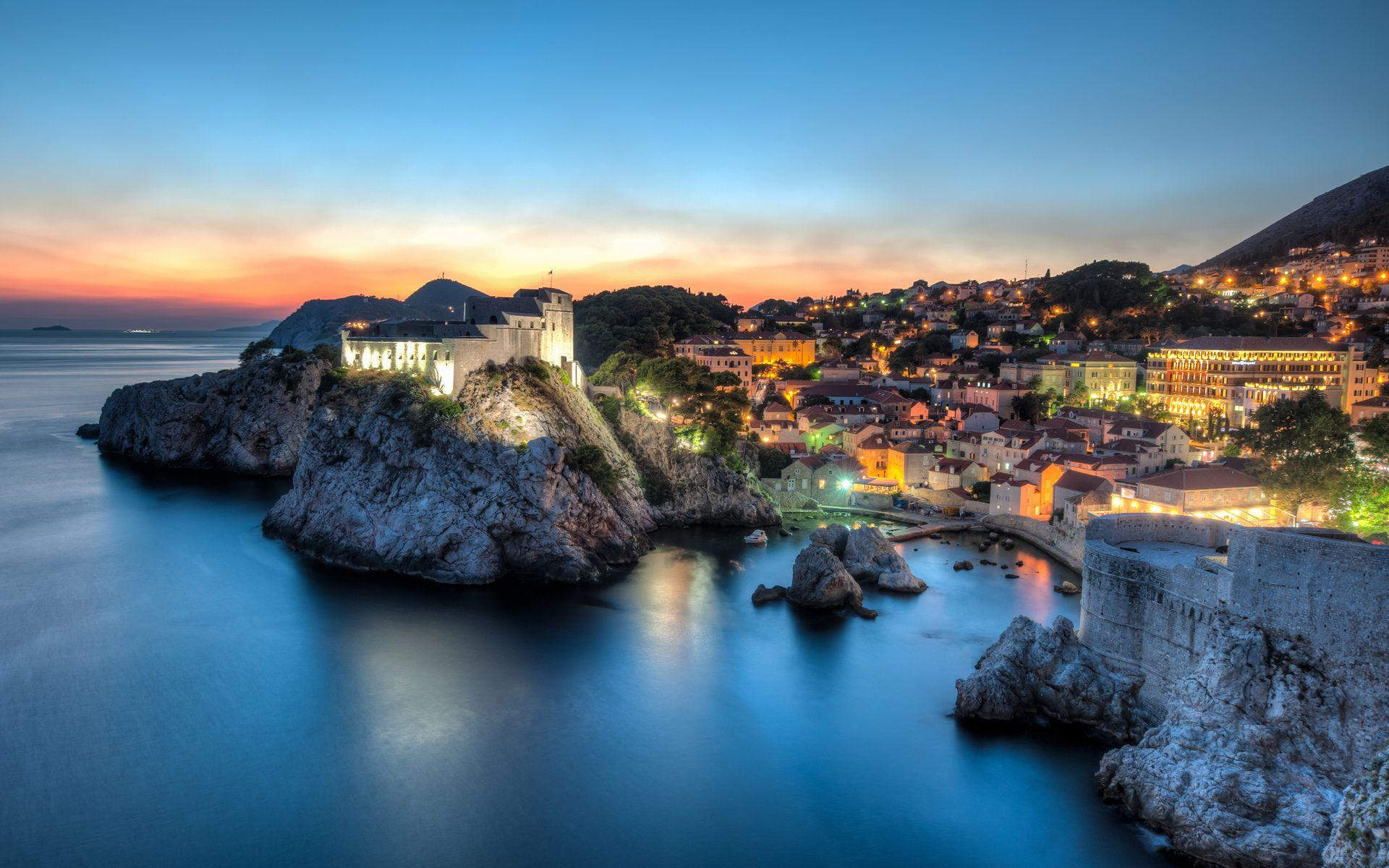 Dubrovnik HD Desktop Wallpaper, Instagram photo, Backgrounds Image