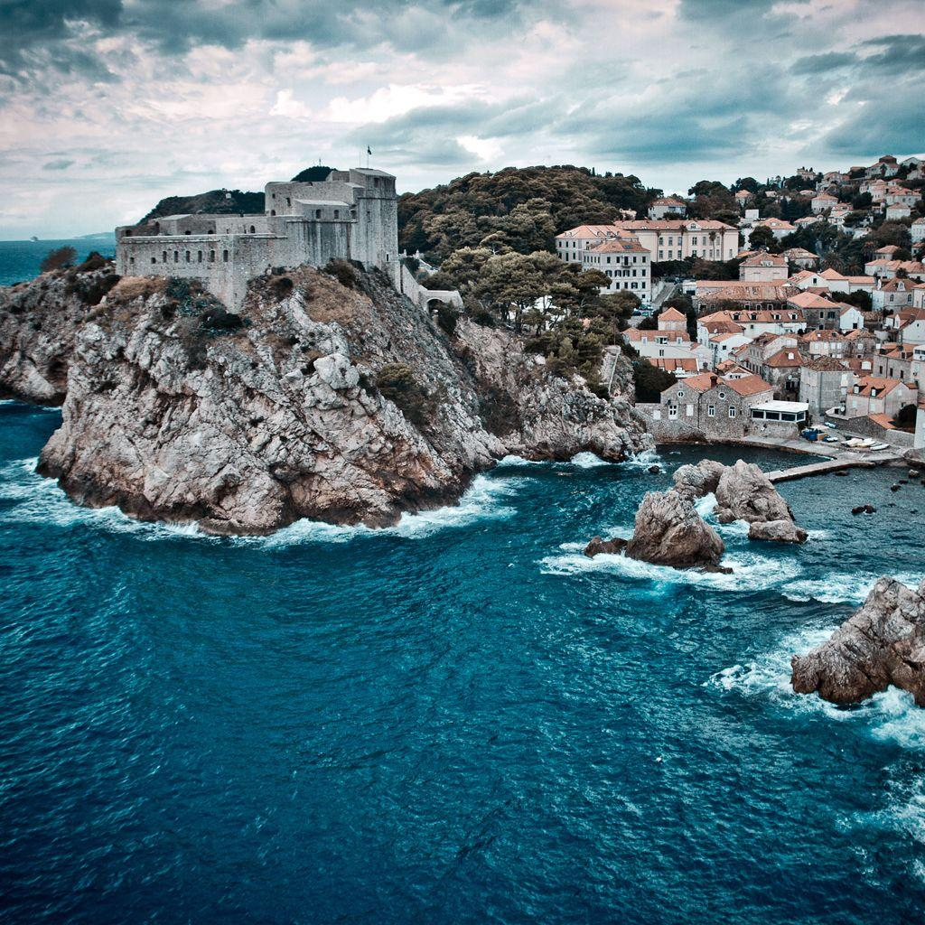 InterfaceLIFT Wallpaper: Dubrovnik
