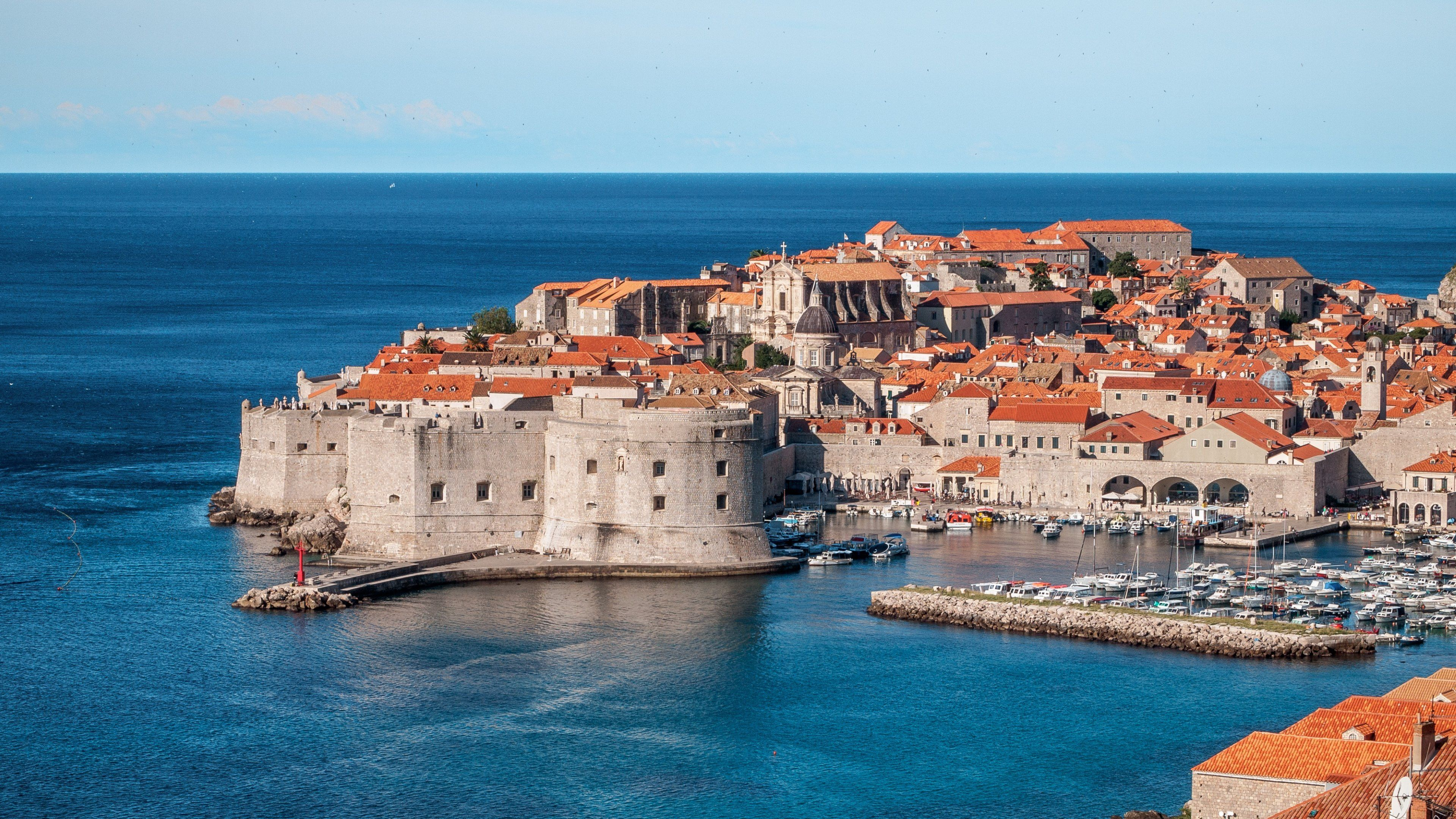 Dubrovnik Wallpapers 9
