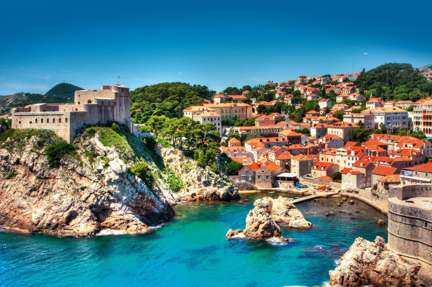 Dubrovnik Wallpapers Pack, by Taylor Savage, June 1, 2015
