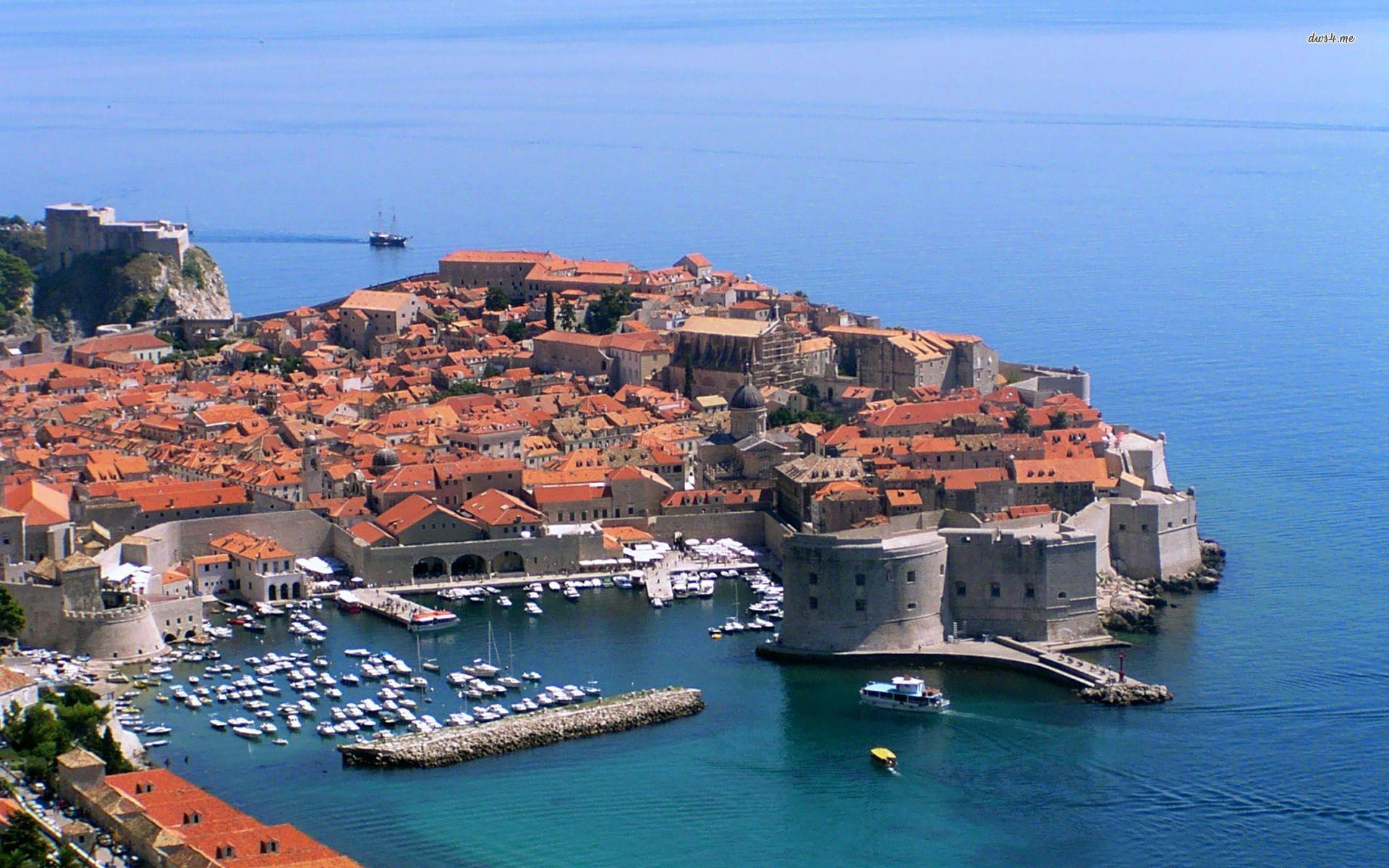 Dubrovnik wallpapers