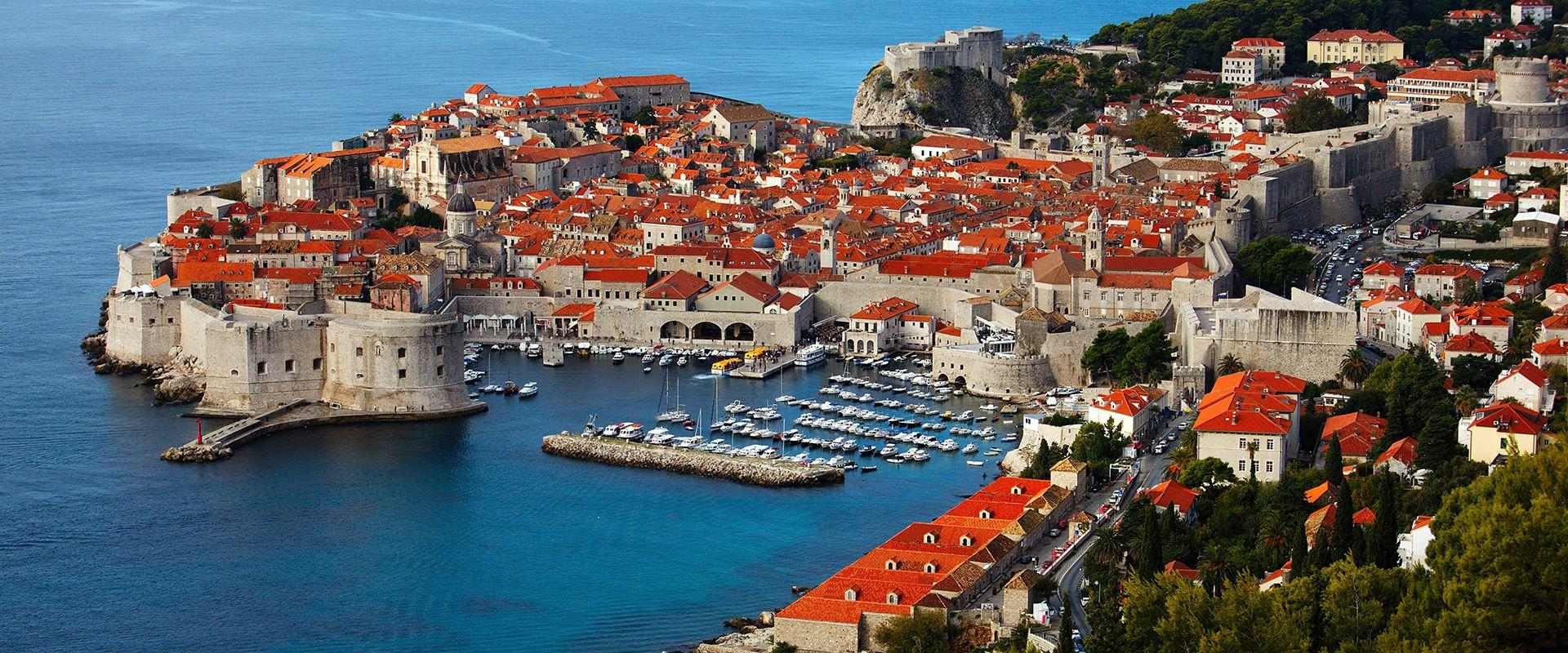 Dubrovnik wallpapers, Man Made, HQ Dubrovnik pictures